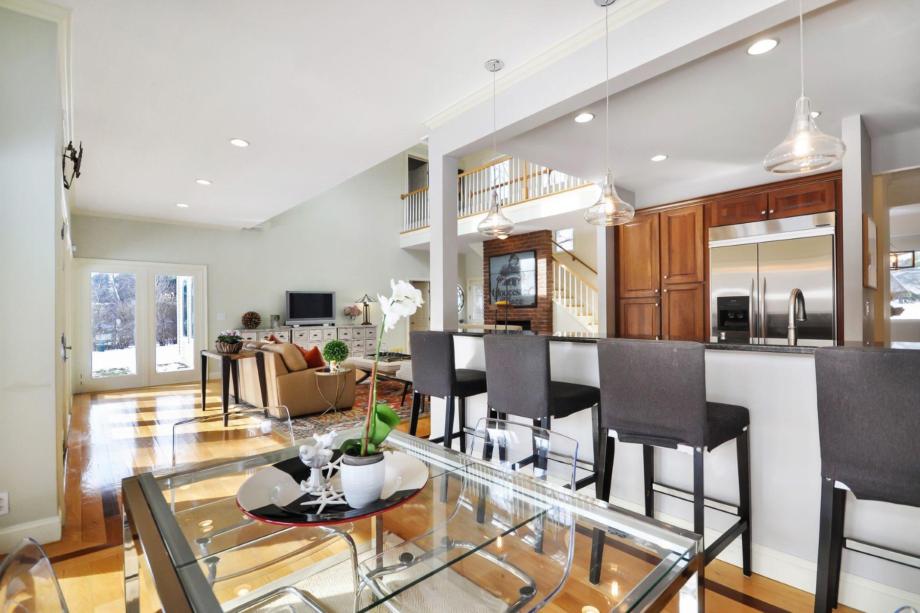 Single Family Homes por un Venta en 383 Old Bedford Road Concord, Massachusetts 01742 Estados Unidos