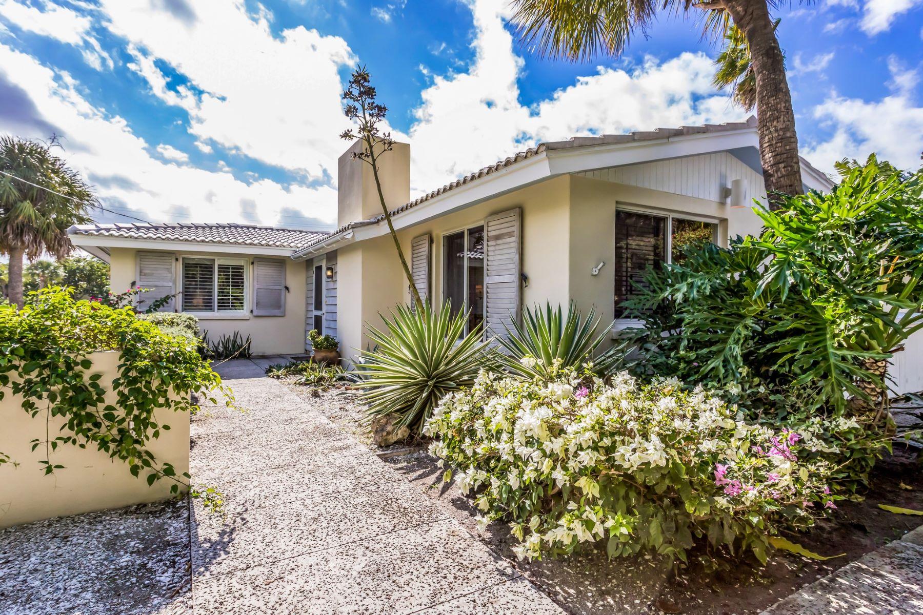 Single Family Homes için Satış at Boca Grande, Florida 33921 Amerika Birleşik Devletleri