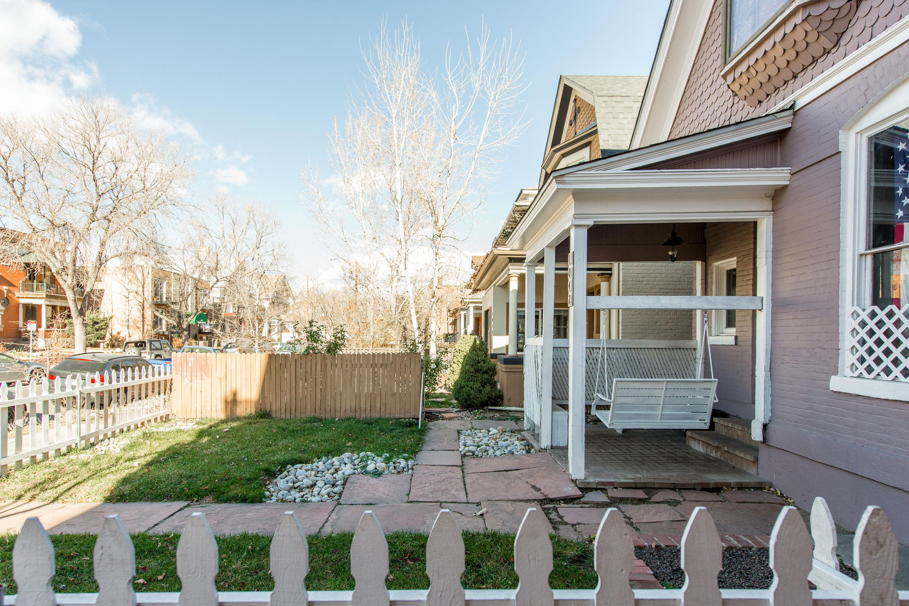 Additional photo for property listing at Great opportunity to own a rental in the Capitol Hill neighborhood 1042 Clarkson Street Denver, Colorado 80218 United States