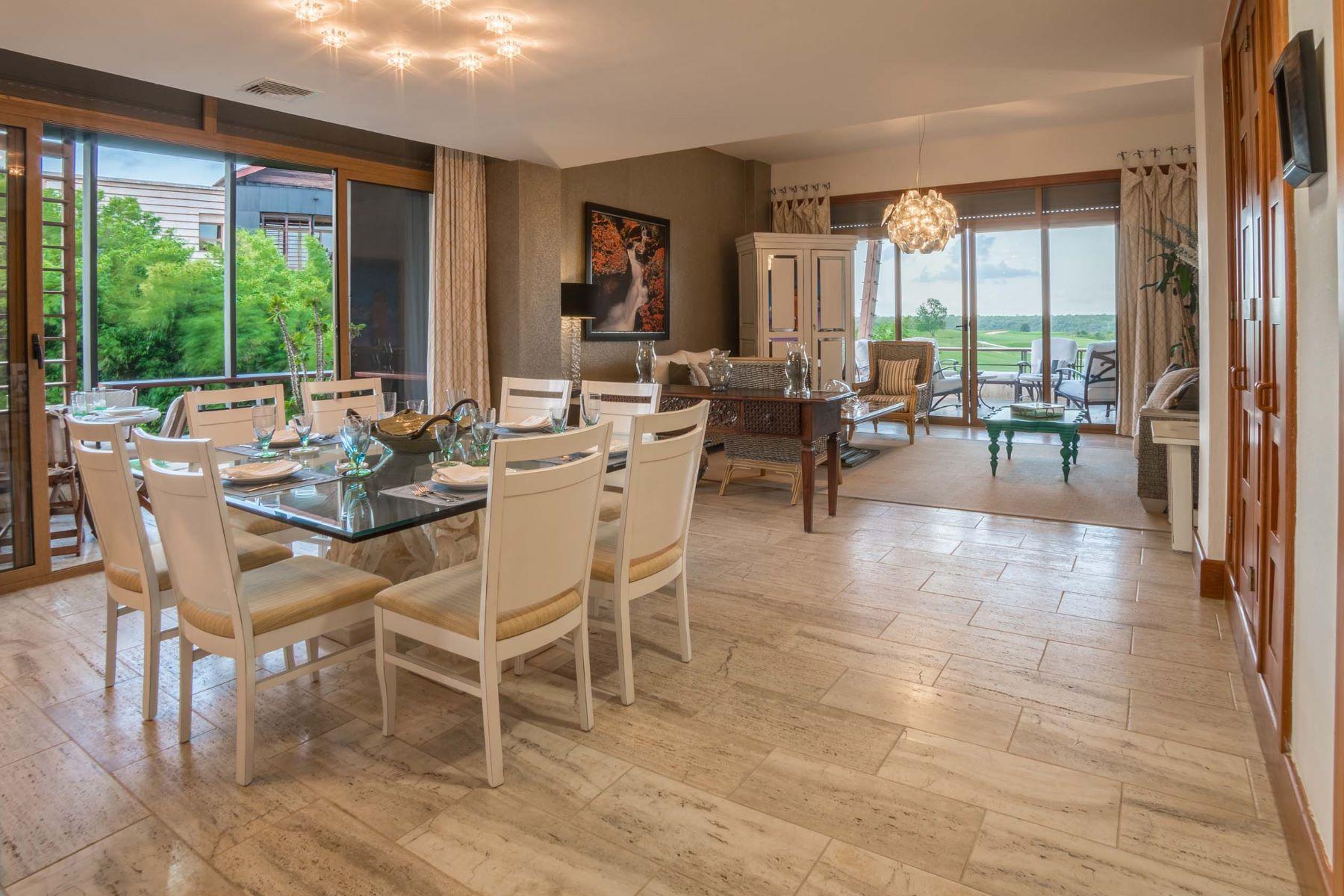 Condominium for Sale at Easy Living with Vibrant Views. Casa De Campo, La Romana Dominican Republic
