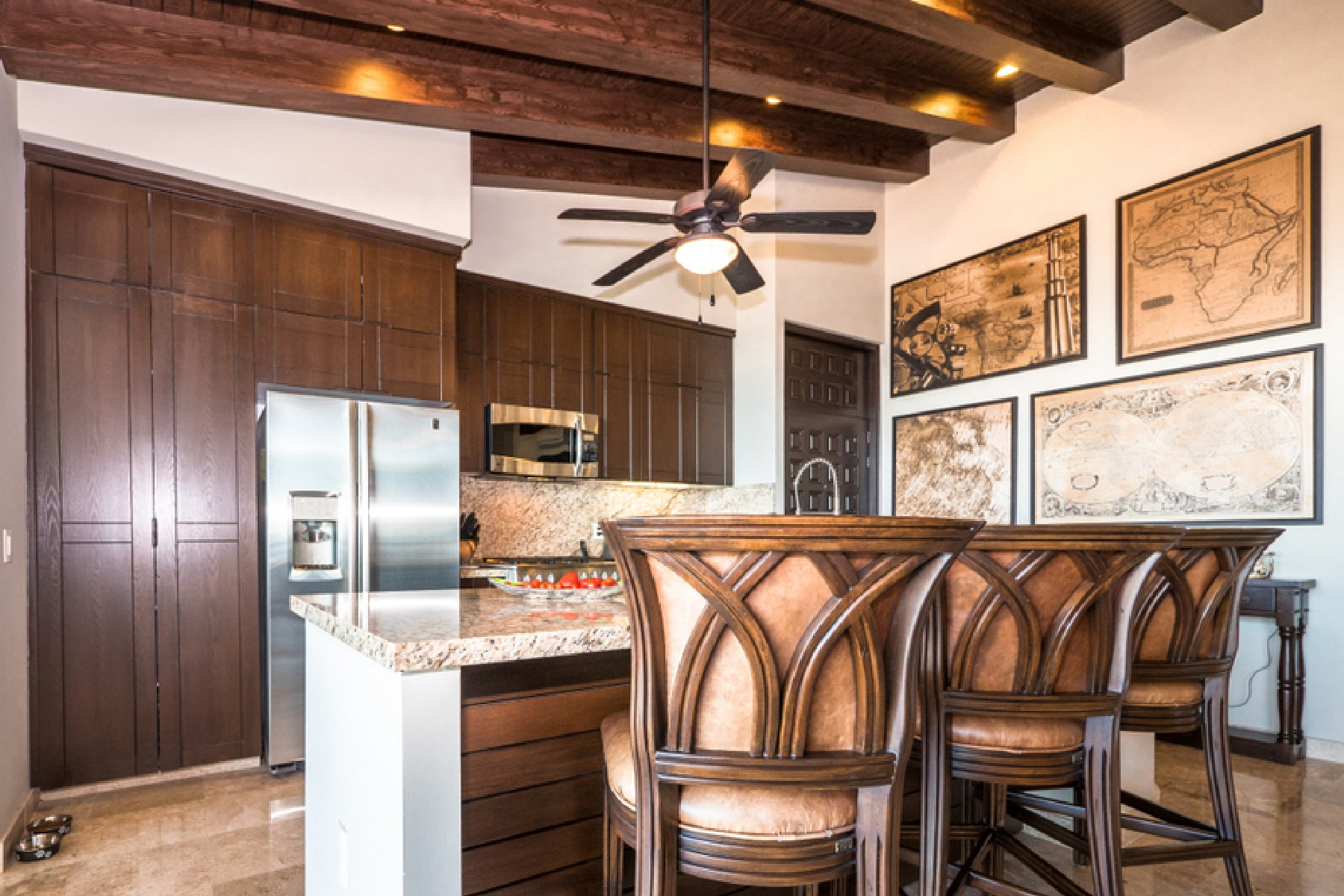 Additional photo for property listing at Signature by Pinnacle PH2 Calle Pulpito 180 Puerto Vallarta, Jalisco 48380 México