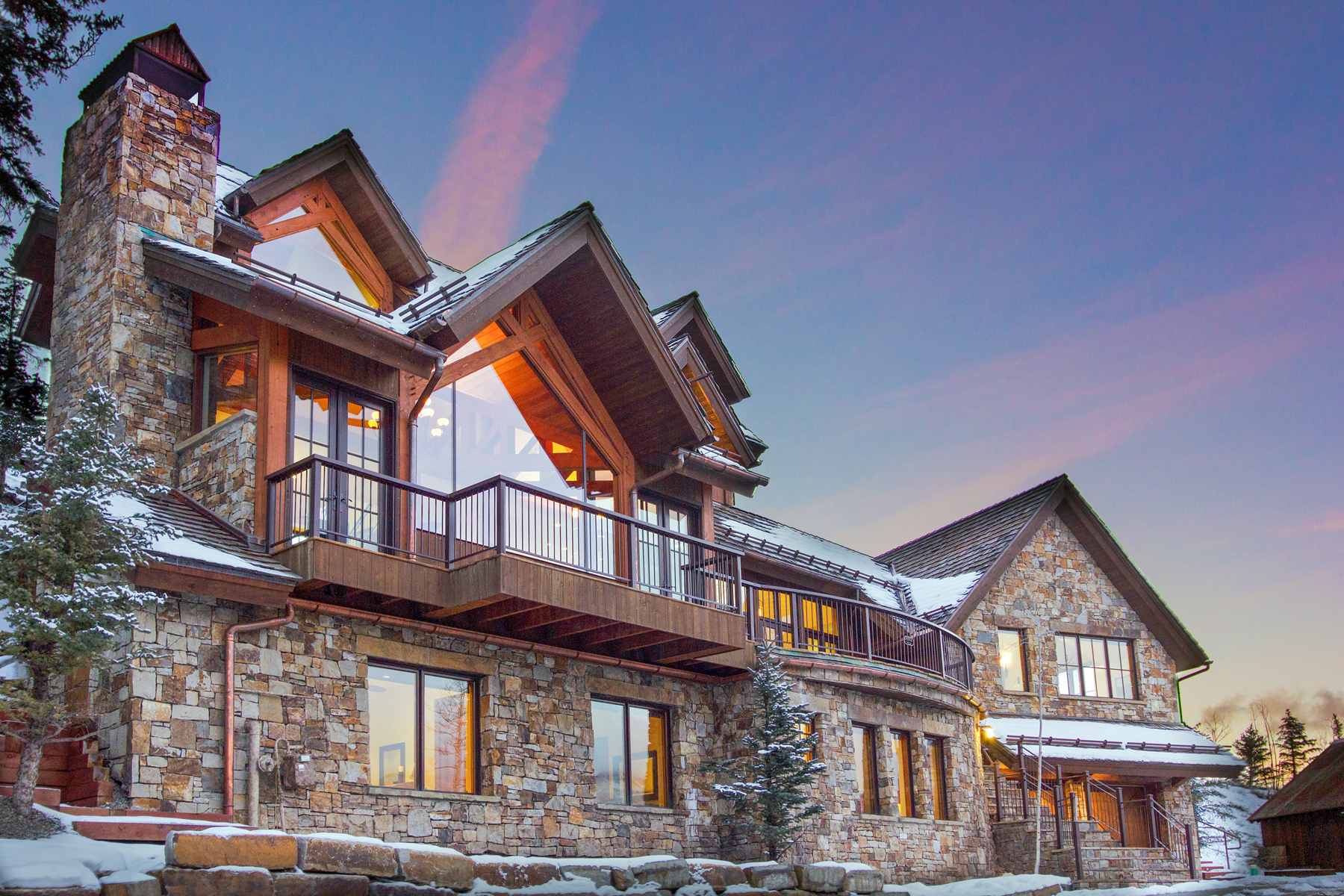 Fractional Ownership Properties for Active at 13 Stonegate Drive Mountain Village, Colorado 81435 United States
