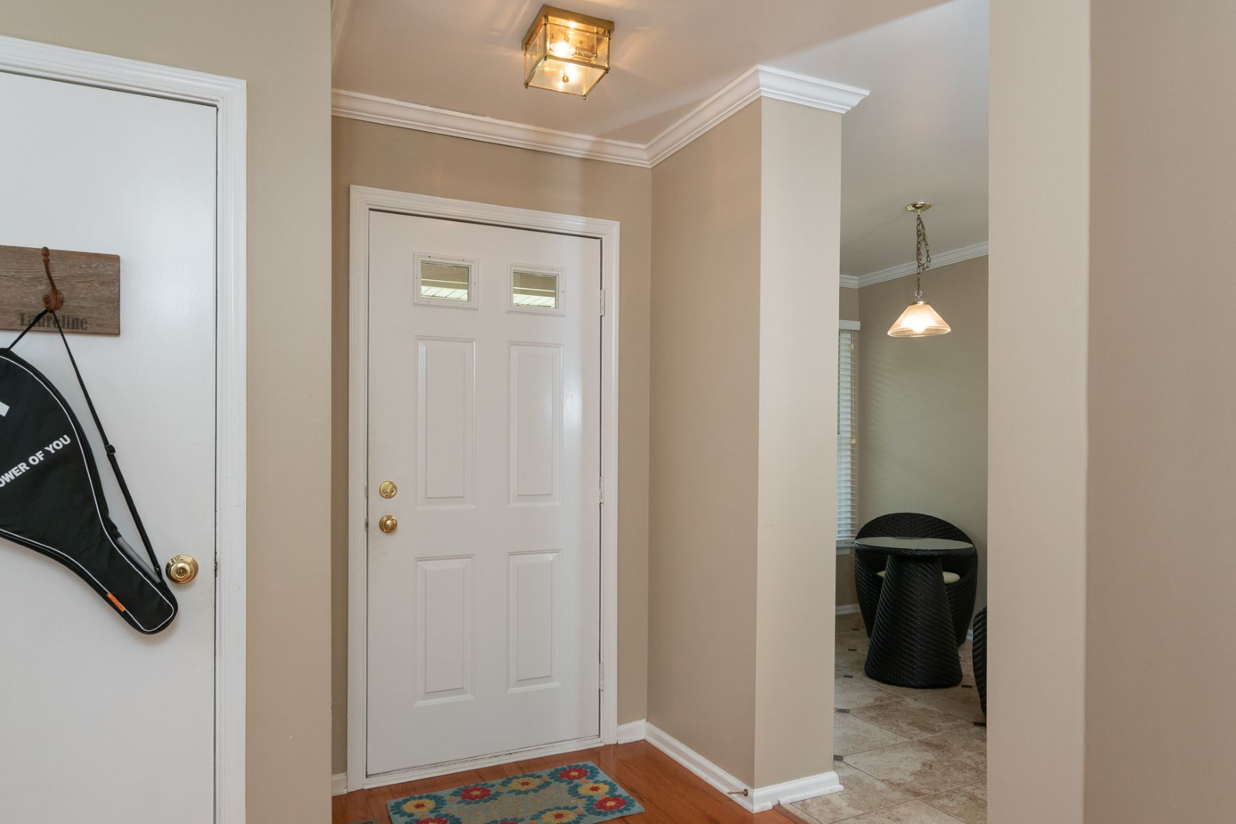 Additional photo for property listing at Washington Oaks Rental just in time for School! 37 Benjamin Rush Lane, Princeton, New Jersey 08540 United States