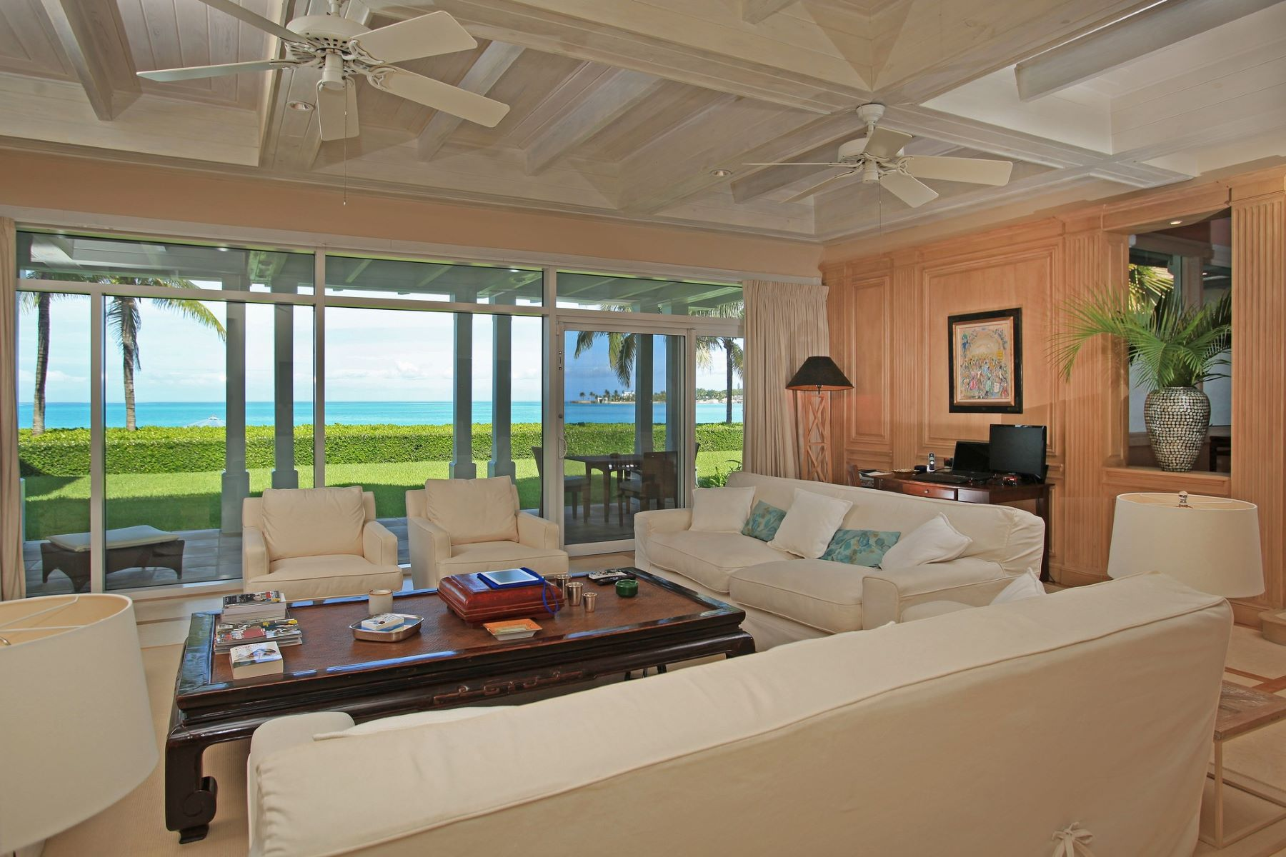 Additional photo for property listing at Lagoon Beach House Other Bahamas, Andere Gebiete In Den Bahamas Bahamas