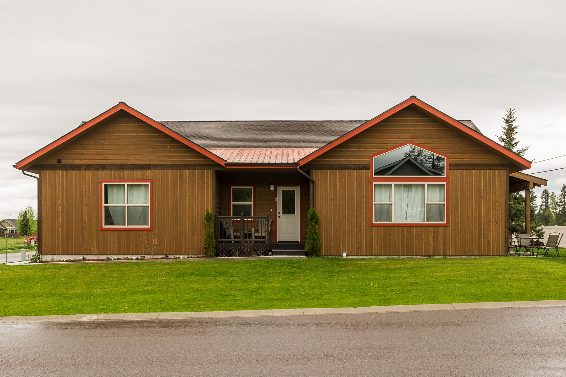 Single Family Home for Sale at 3 Hidden Cedar Loop , Columbia Falls, MT 59912 3 Hidden Cedar Loop Columbia Falls, Montana 59912 United States