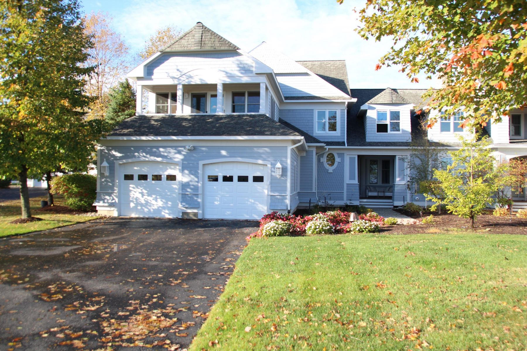 Single Family Home for Sale at Quarry View 6 6325 Quarry View Drive, Bay Harbor, Michigan, 49770 United States