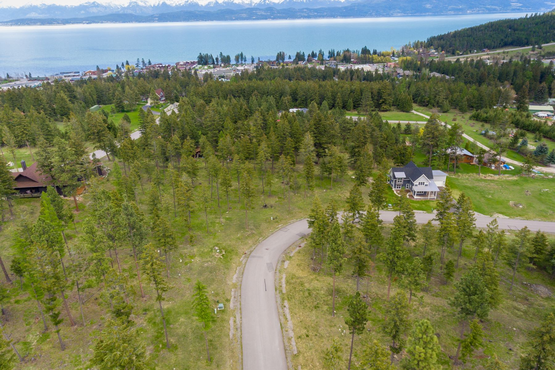 Additional photo for property listing at 268 Spurwing Loop , Lakeside, MT 59922 268  Spurwing Loop Lakeside, Montana 59922 United States