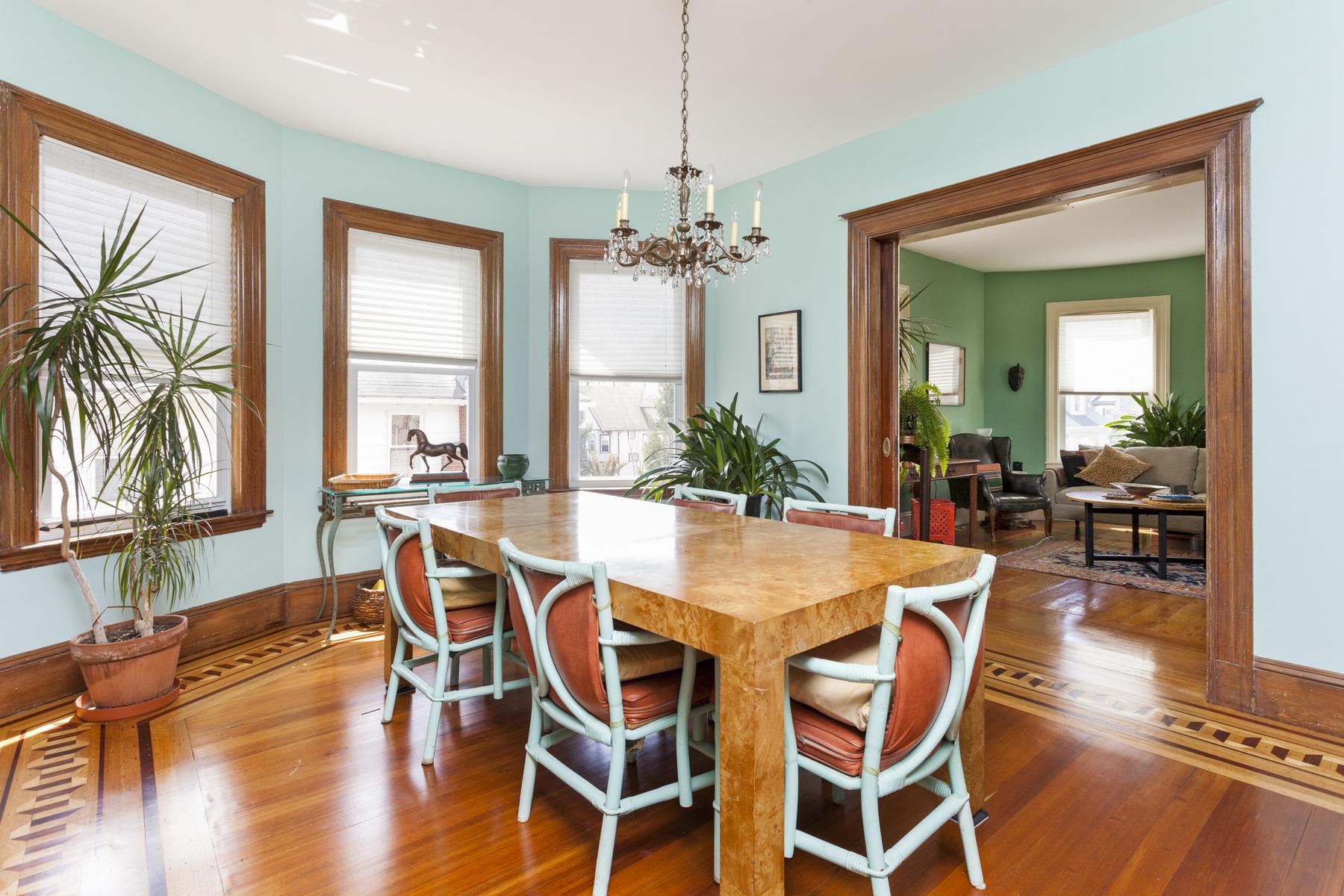 Condominium for Sale at 2 Level Condo 59 Congreve Street Unit 2 Boston, Massachusetts, 02131 United States
