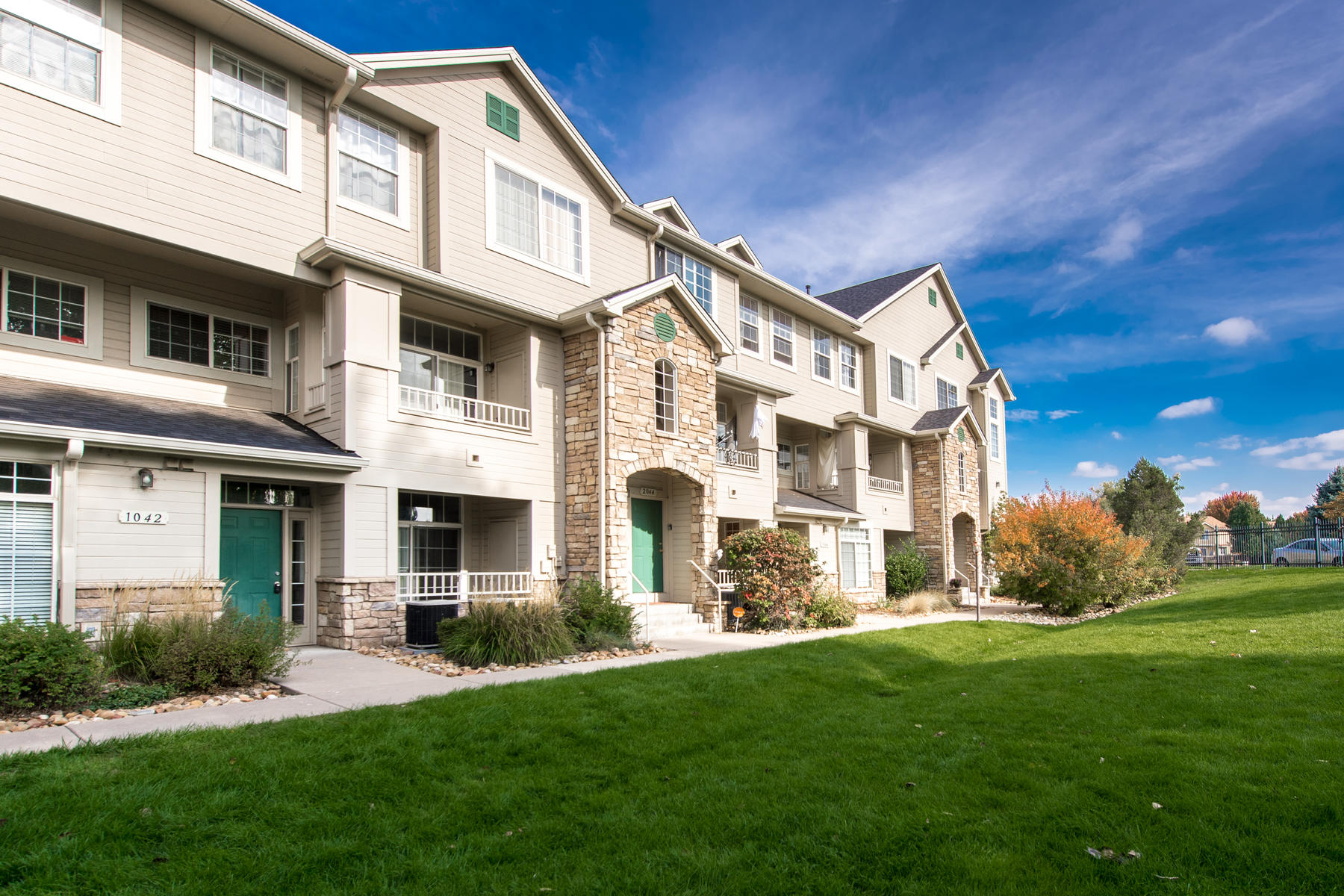 Property for Active at Lovely Copperstone Condominium 9468 E Florida Ave #1042 Denver, Colorado 80247 United States