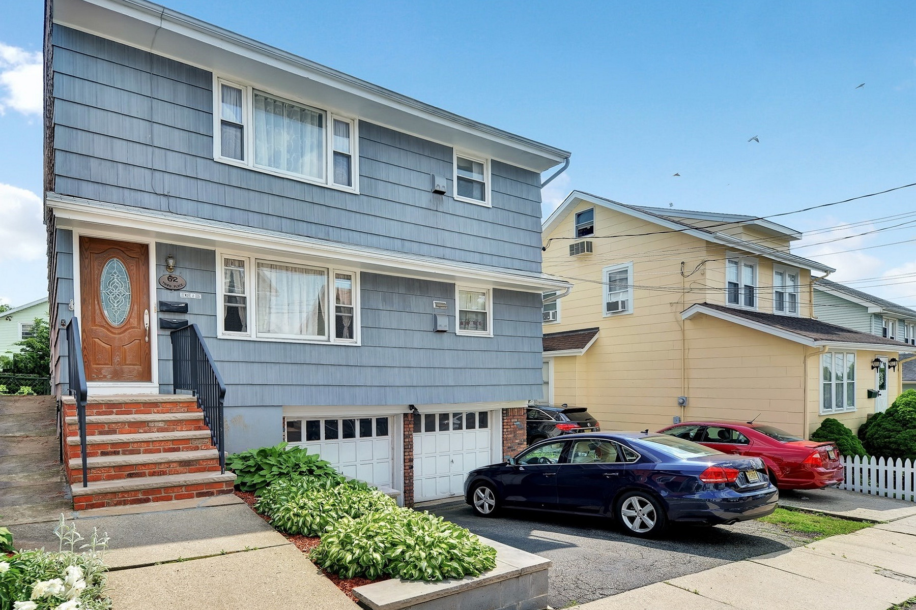 Multi-Family Homes for Sale at Great Opportunity! 62 3rd Place, Bogota, New Jersey 07603 United States
