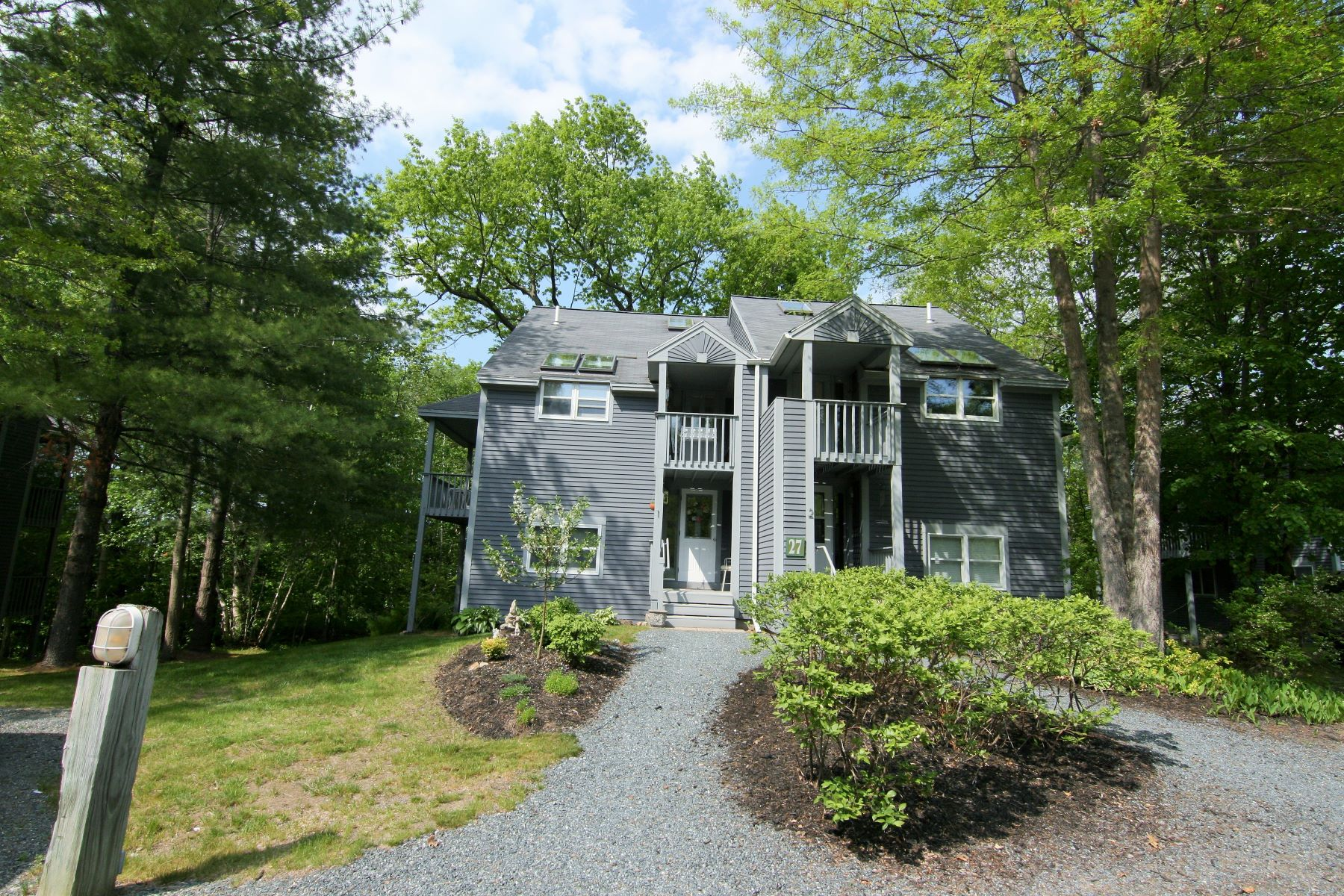 Condominium for Sale at All The Amenities of Lake Living 27 Landing Rd 2 Enfield, New Hampshire 03748 United States