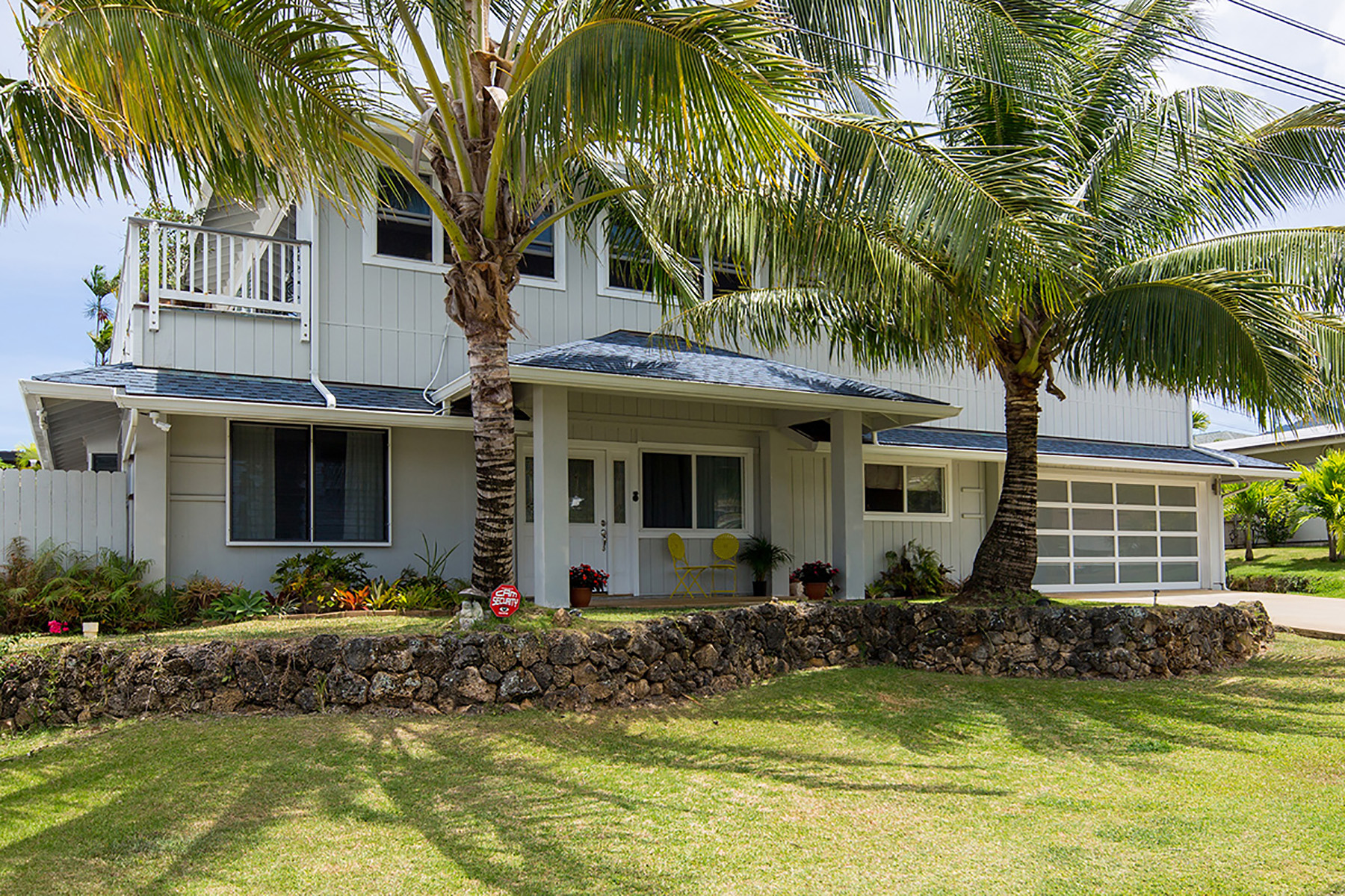 Maison unifamiliale pour l Vente à Luxury by the Sea 45-052 Ka Hanahou Place Kaneohe, Hawaii 96744 États-Unis