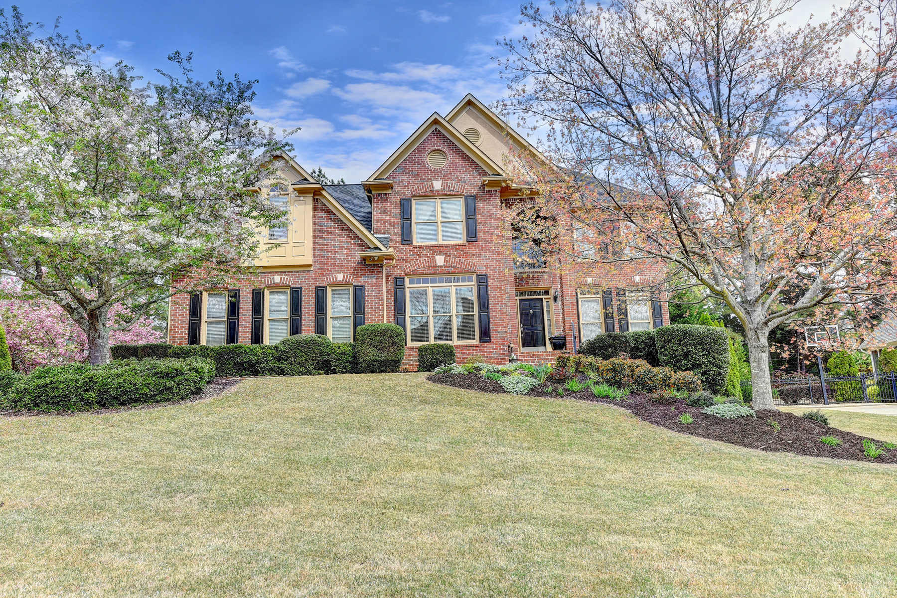 Wonderful Brick Home In Popular Cambridge! 535 Mellbrook Ln Johns Creek, Geórgia 30005 Estados Unidos