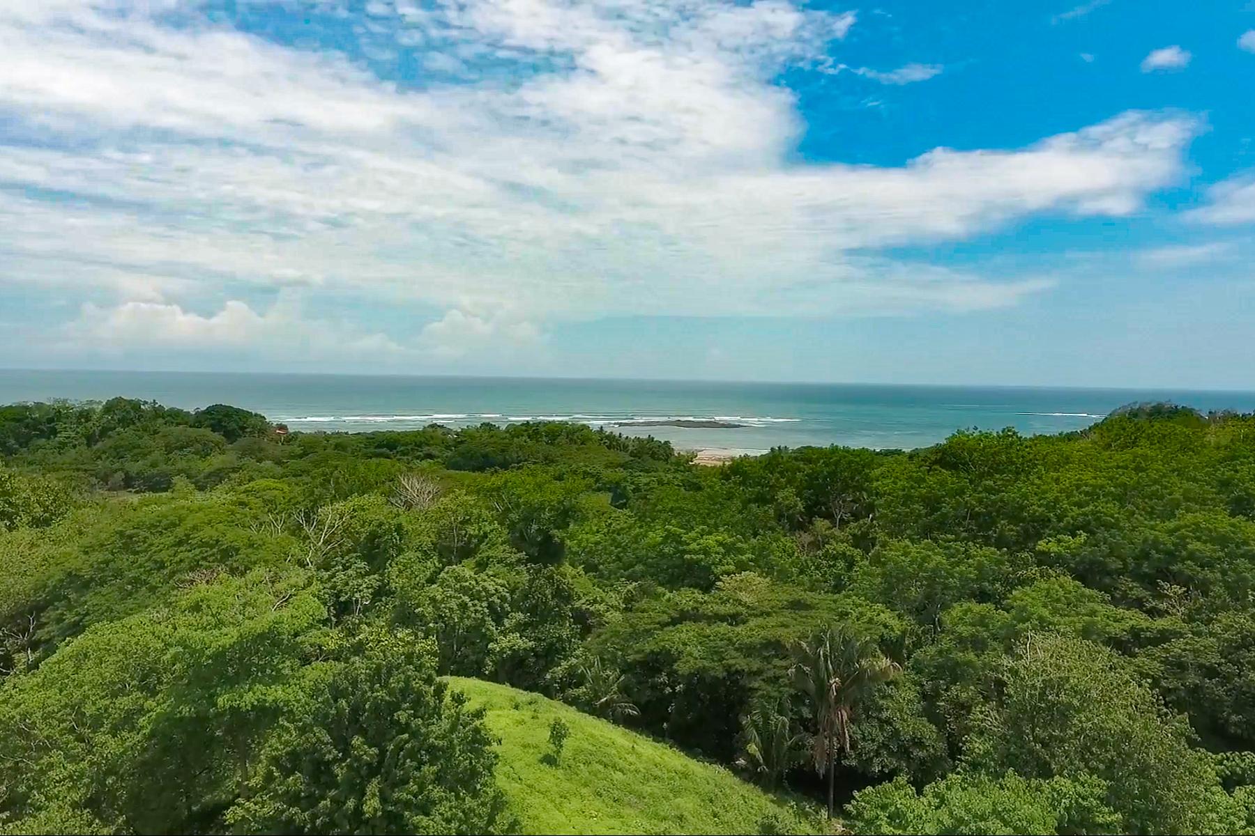 Terreno por un Venta en Developer´s Ocean View Dream Site Other Puntarenas, Puntarenas Costa Rica