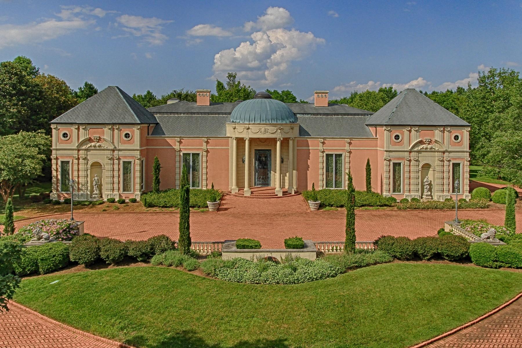 Single Family Homes 为 销售 在 128 NW Anatole Lane Cleveland, 田纳西州 37312 美国