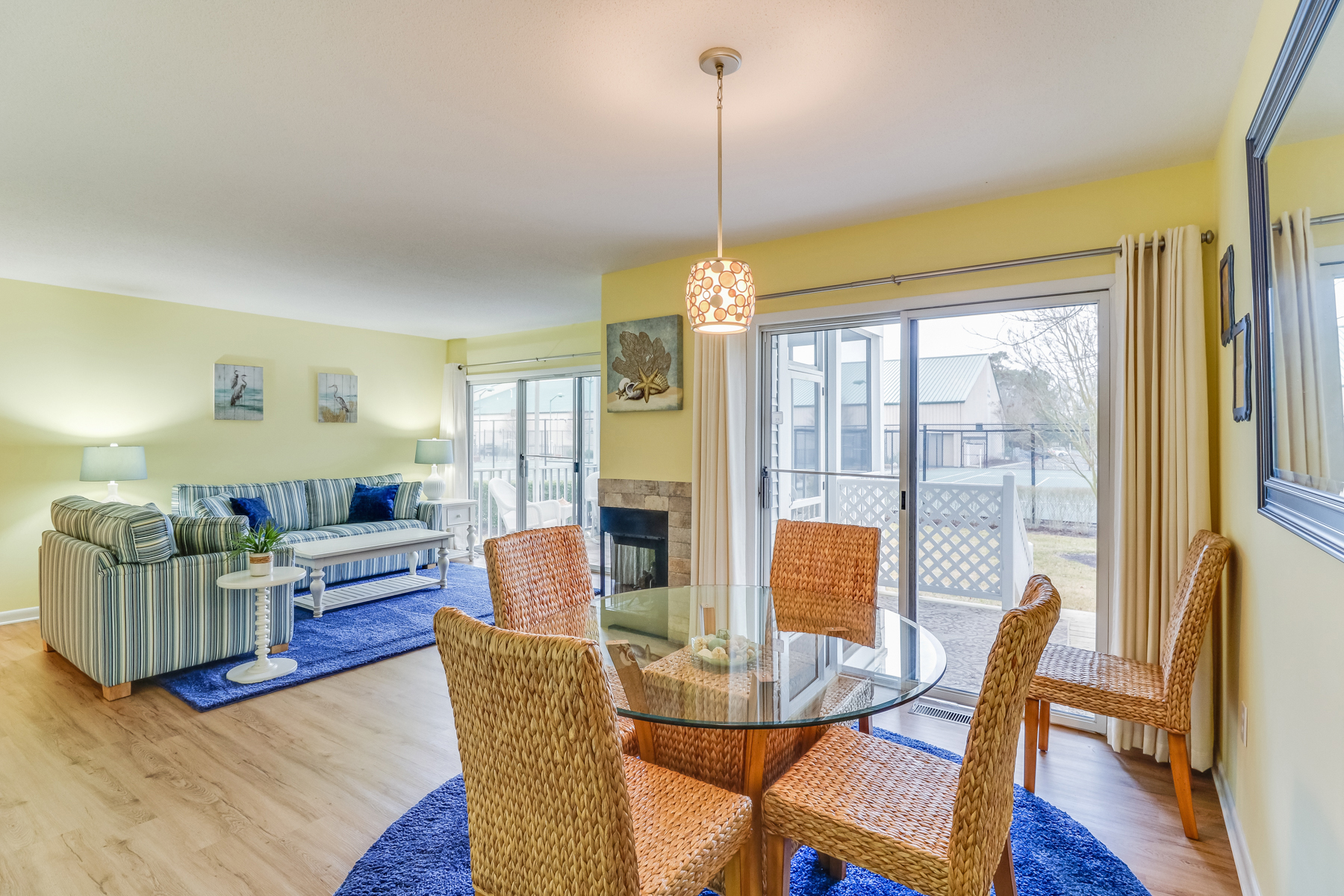 Single Family Homes for Sale at Lakeside Circle , 12008 Bethany Beach, Delaware 19930 United States