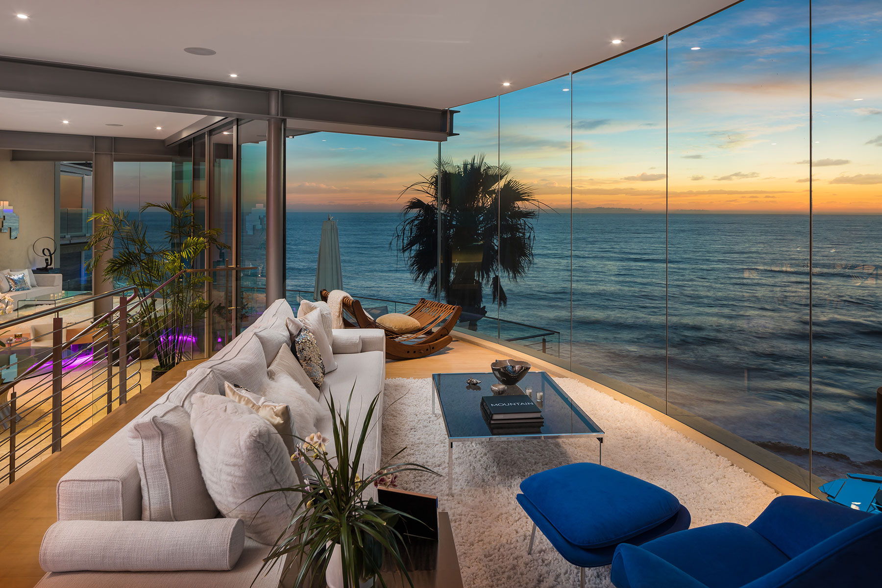 단독 가정 주택 용 매매 에 32013 Point Laguna Beach, 캘리포니아, 92651 미국