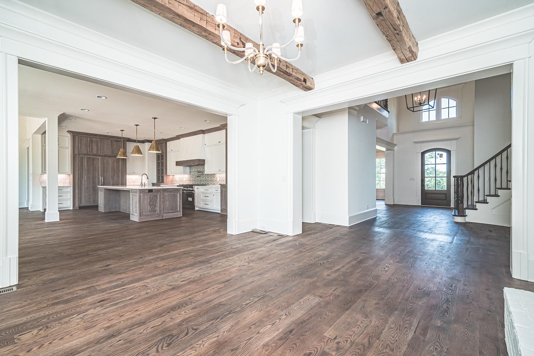 Additional photo for property listing at Exquisitely Appointed New Construction Estate 16159 Belford Drive, Milton, ジョージア 30004 アメリカ