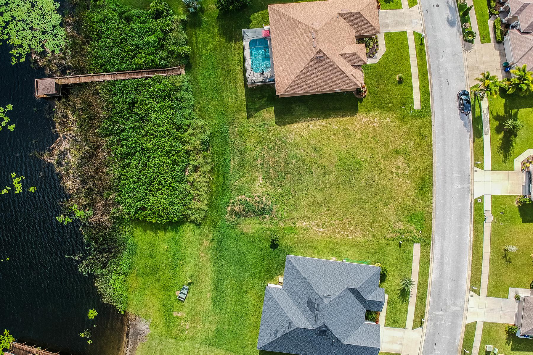 Land for Active at WINTER HAVEN-ORLANDO 4317 Mandolin Blvd Winter Haven, Florida 33884 United States