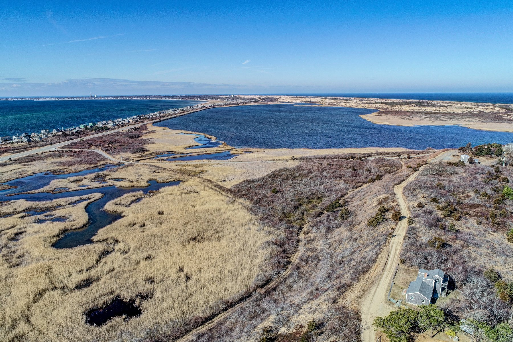 Land for Active at 38 Cliff Road, Truro (Land) 38 Cliff Road North Truro, Massachusetts 02652 United States