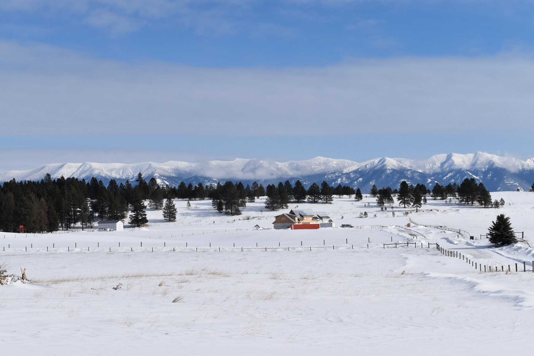 Additional photo for property listing at Nhn Prairie View Way , Kalispell, MT 59901 Nhn  Prairie View Way Kalispell, Montana 59901 United States