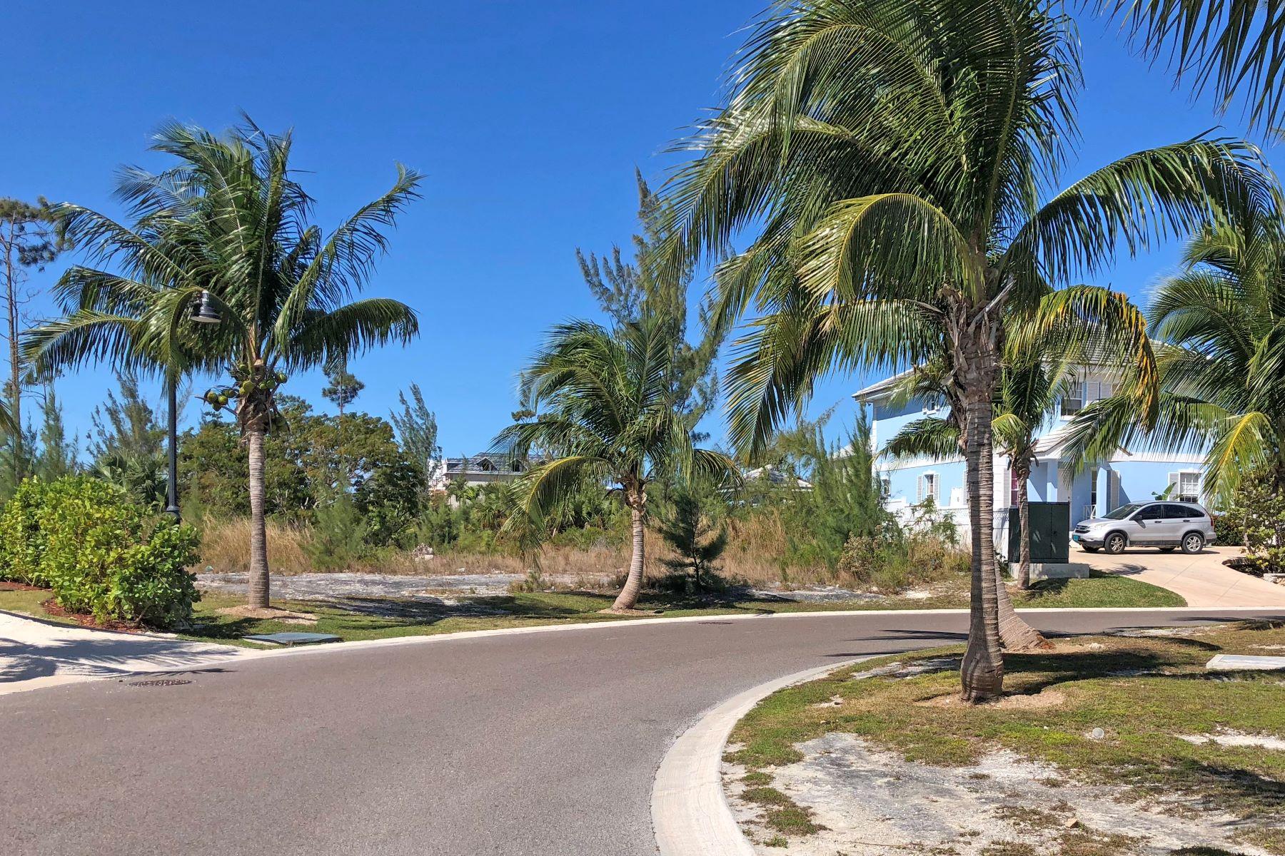 Terreno por un Venta en Turnberry Lot in Charlotteville Charlotteville, Nueva Providencia / Nassau Bahamas