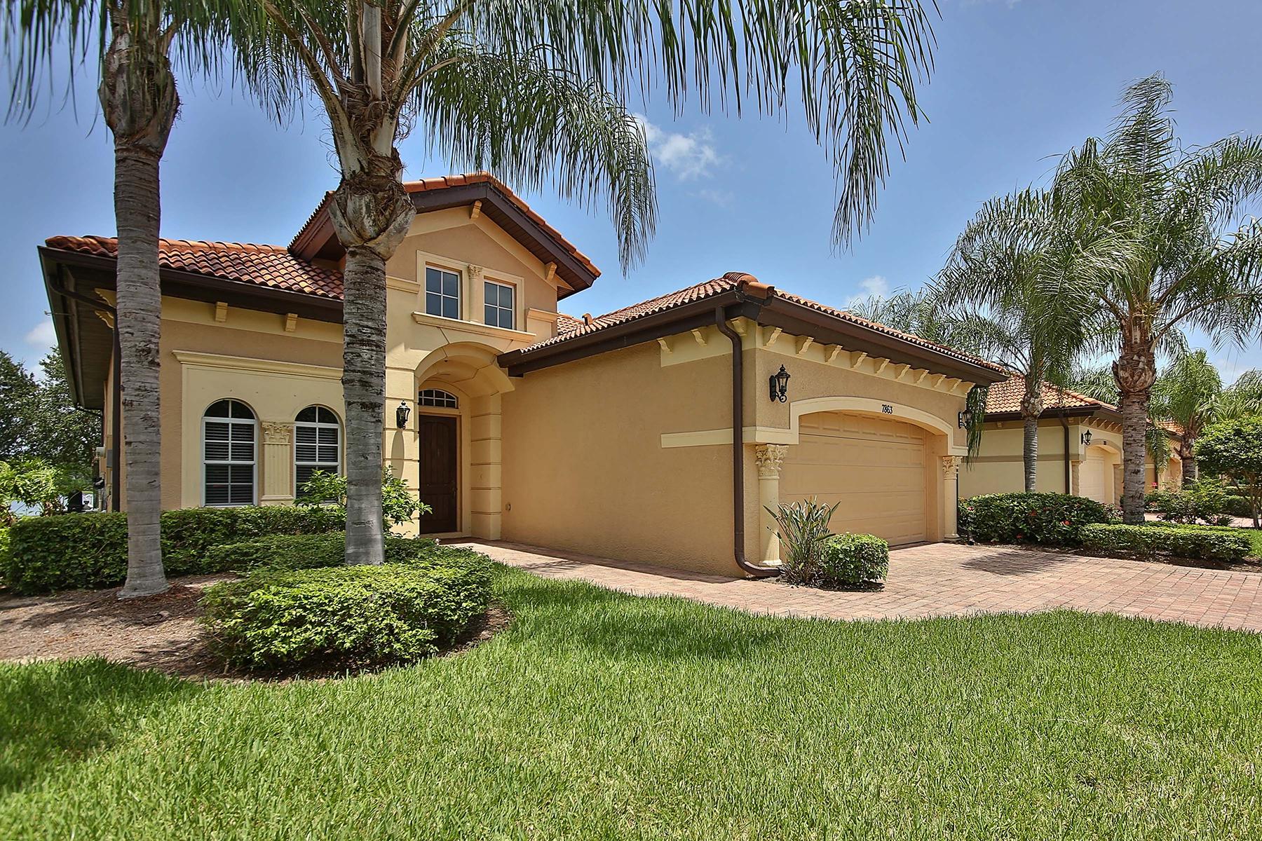 一戸建て のために 賃貸 アット LELY RESORT - ASHTON PLACE 7863 Valencia Ct Naples, フロリダ 34113 アメリカ合衆国