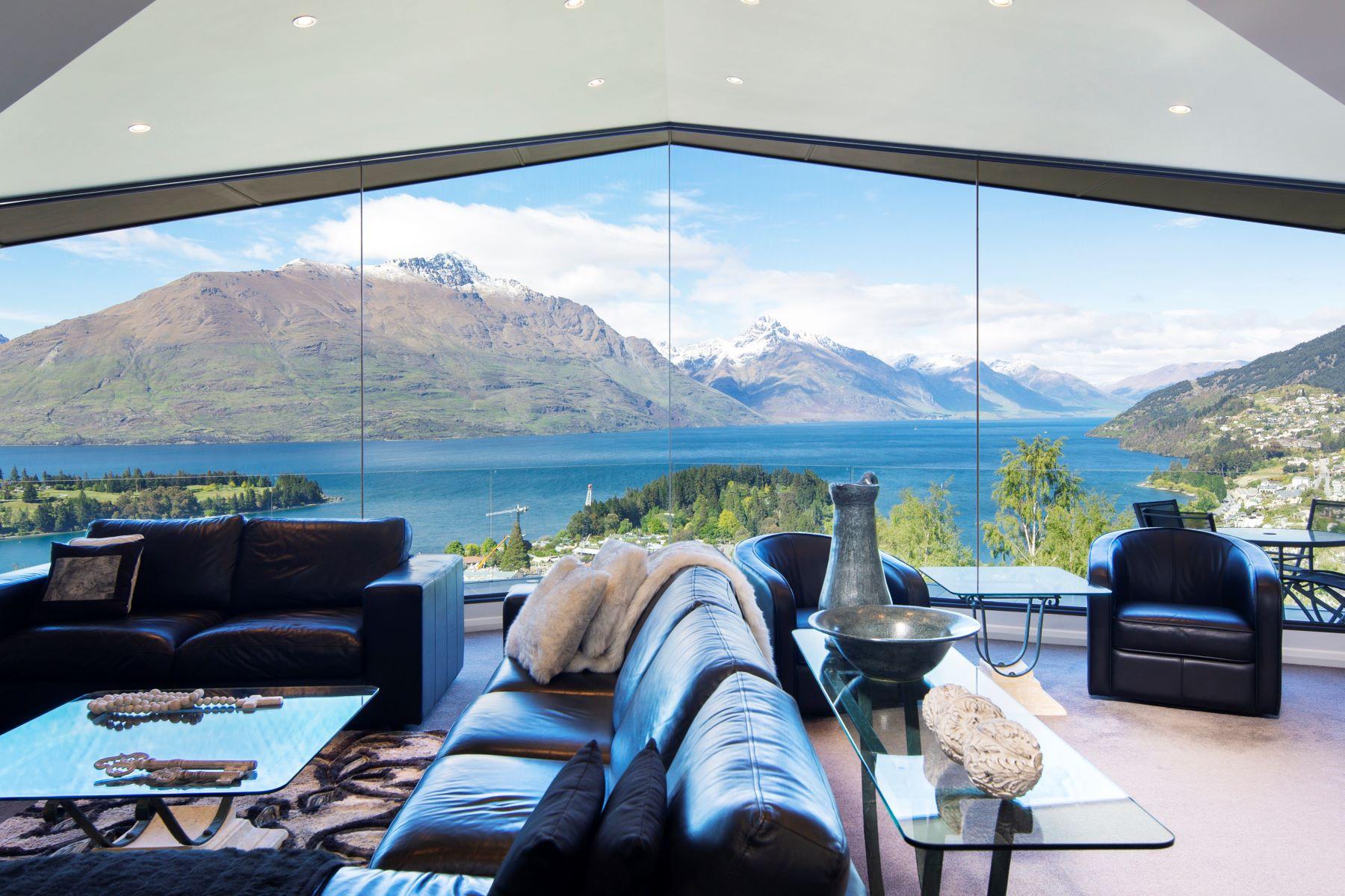 Other Residential Homes pour l Vente à 37 Belfast Terrace, Queenstown Hill Queenstown, Otago 9300 Nouvelle-Zélande