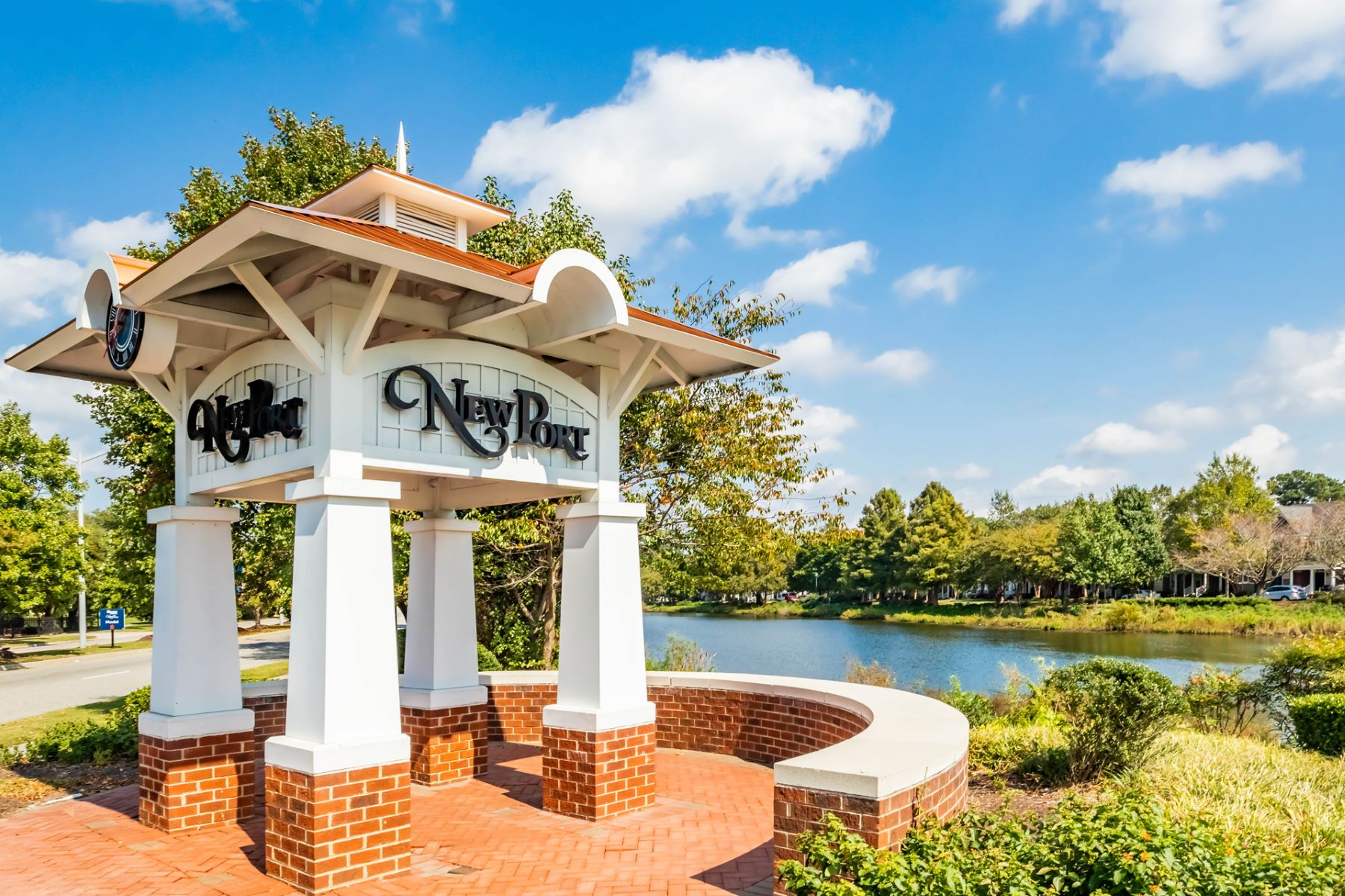 Single Family Homes por un Venta en 615 Water Lily Rd Portsmouth, Virginia 23701 Estados Unidos