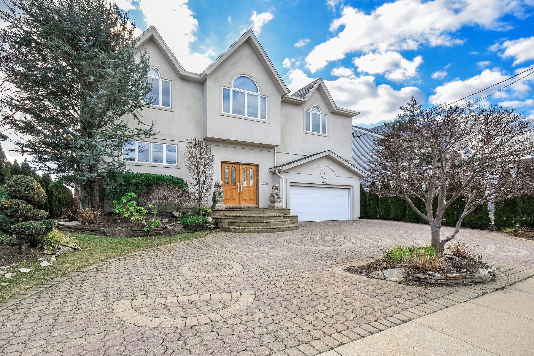 Single Family Homes för Försäljning vid Merrick, New York 11566 Förenta staterna