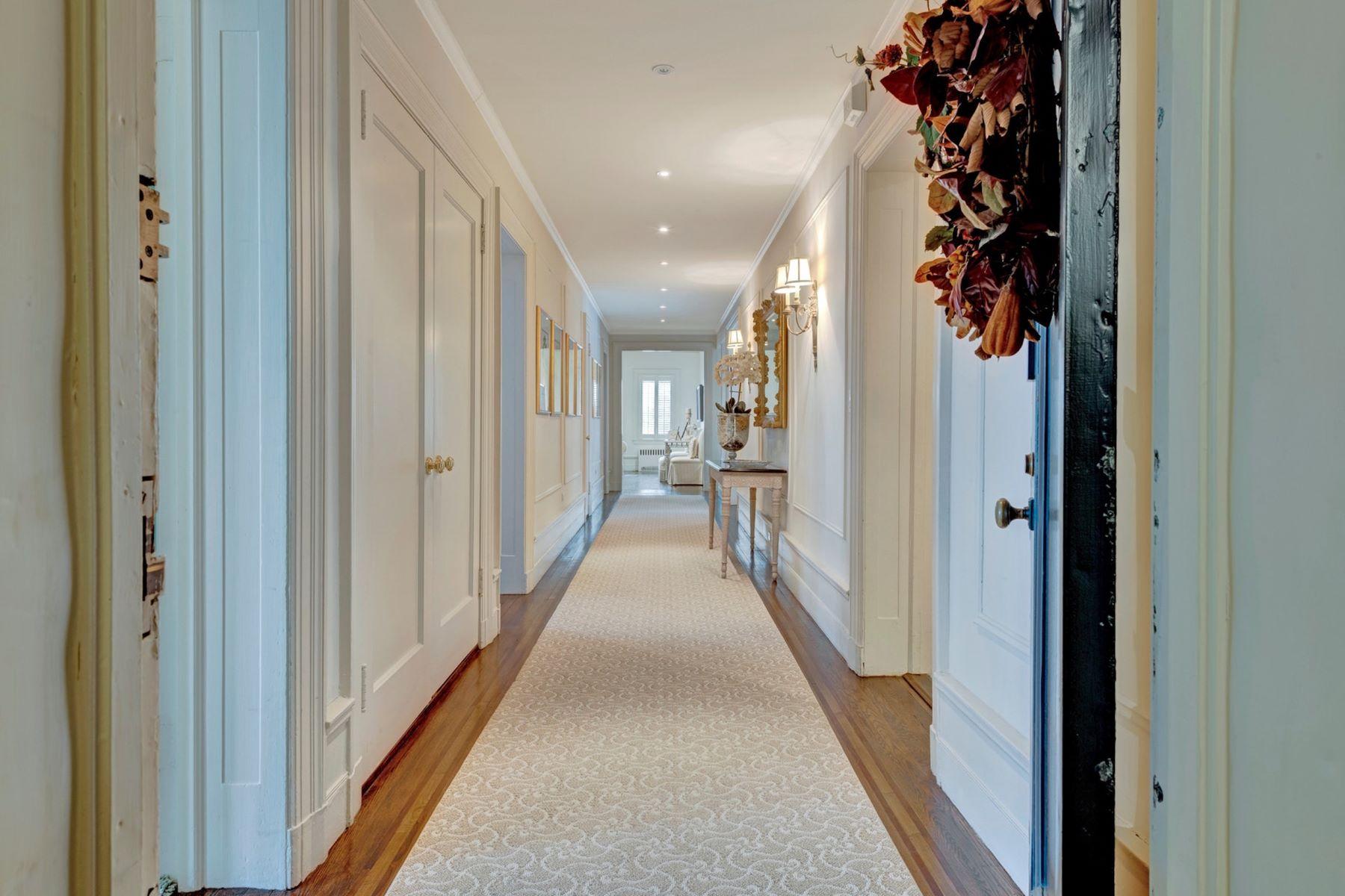 Co-op Properties 為 出售 在 1 Southgate #4C 1 Southgate Unit #4C, Bronxville, 纽约 10708 美國