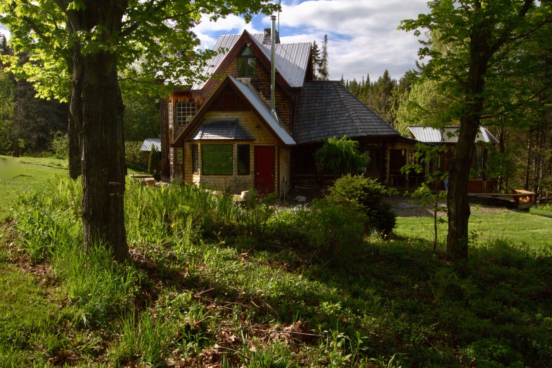 single family homes for Sale at 1989 Cabot Plains Road, Cabot 1989 Cabot Plains Rd Cabot, Vermont 05647 United States