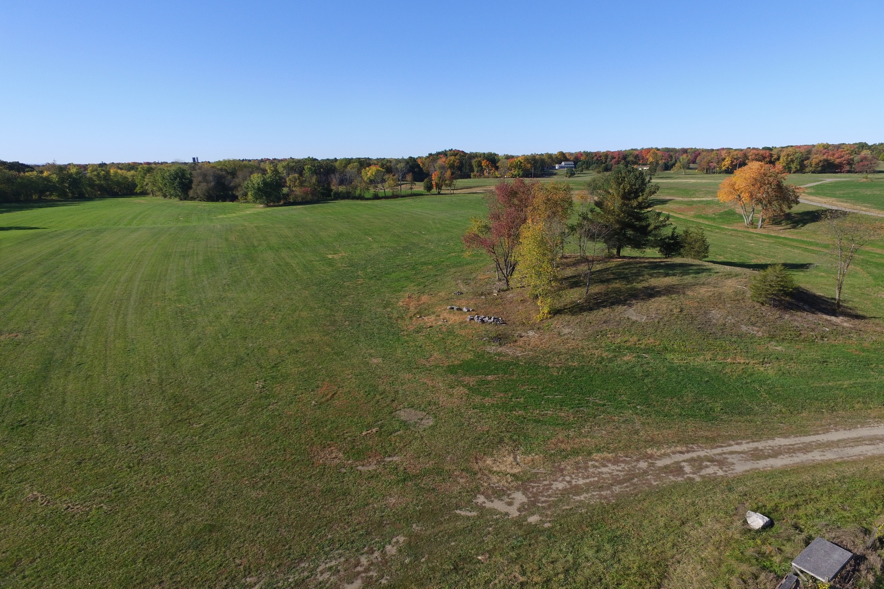 Land for Active at 119 Acres in Kinderhook w/ Endless Possibilities 3092 County Route 28a Kinderhook, New York 12184 United States