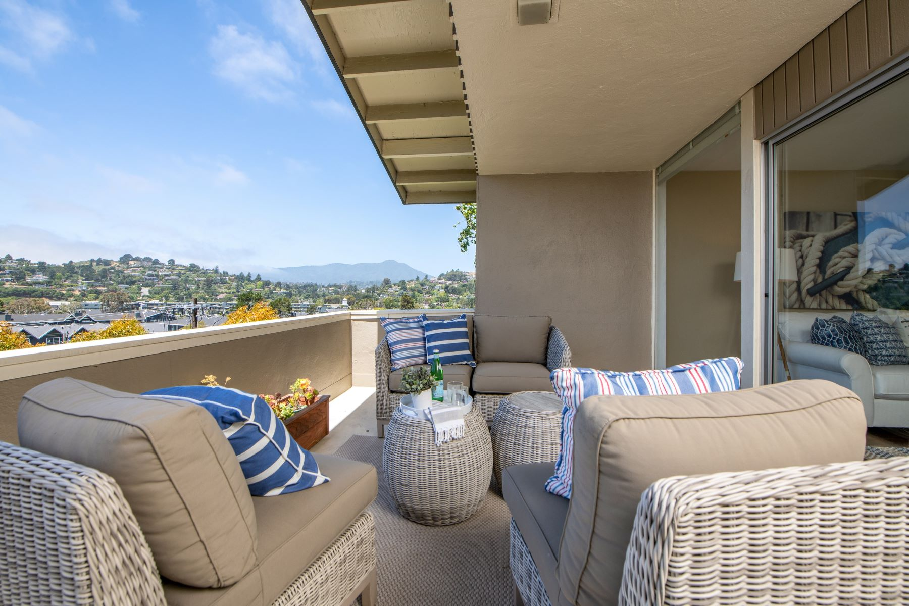Condominiums for Sale at Cool, Convenient and Comfortable 395 Cecilia Way, #91, Tiburon, California 94920 United States