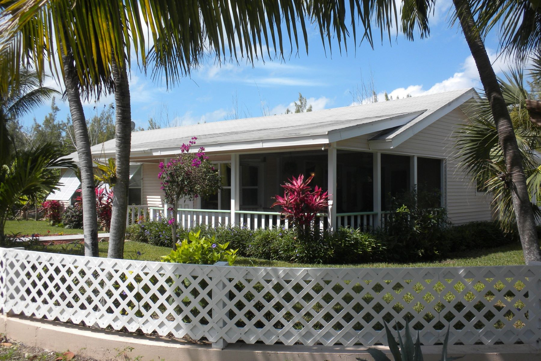 Single Family Home for Sale at Sea Star Treasure Cay, Abaco Bahamas