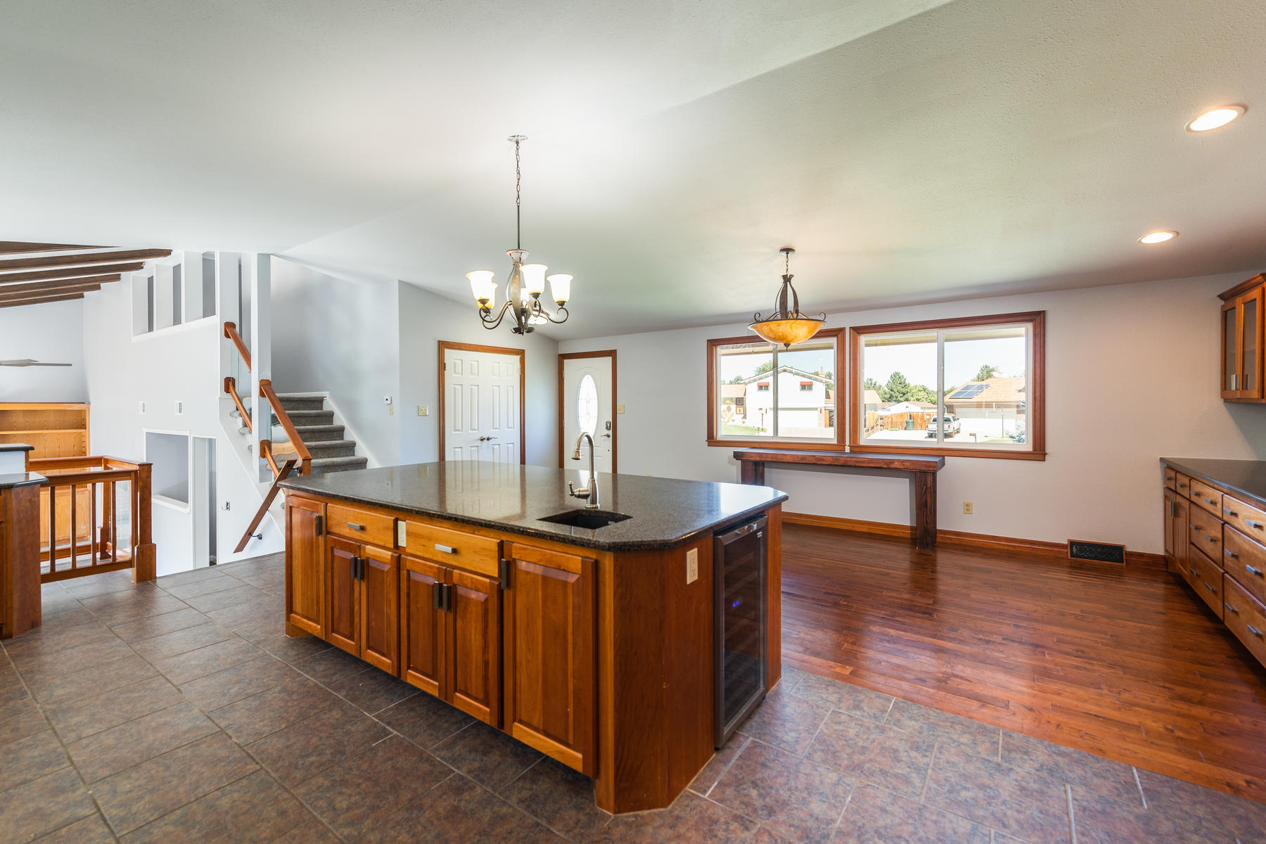 Additional photo for property listing at Westminster Home with Gourmet Kitchen on Spacious Lot! 6571 W 73rd Ave Westminster, Colorado 80003 United States