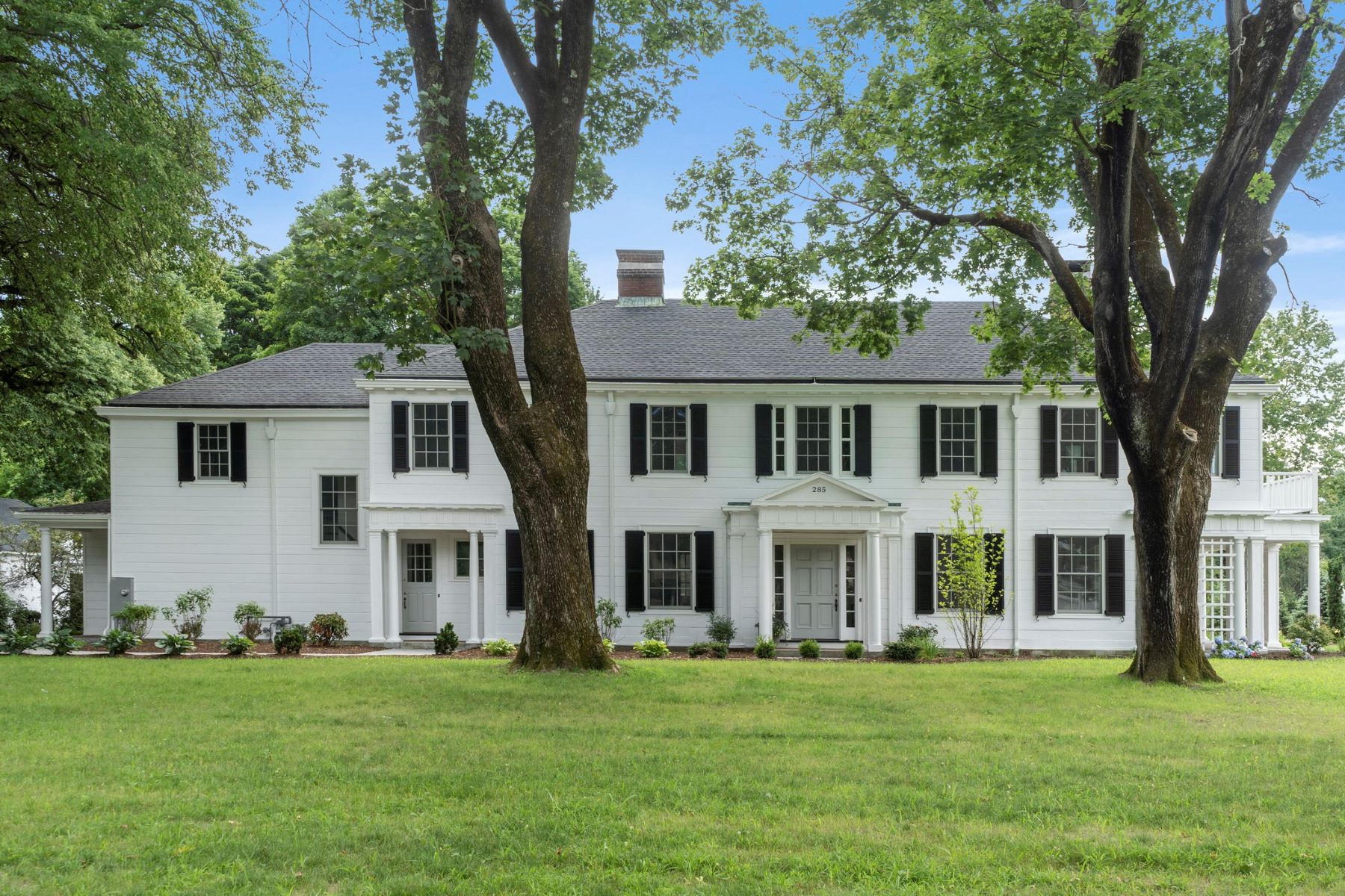 Single Family Homes 용 매매 에 Concord, 매사추세츠 01742 미국