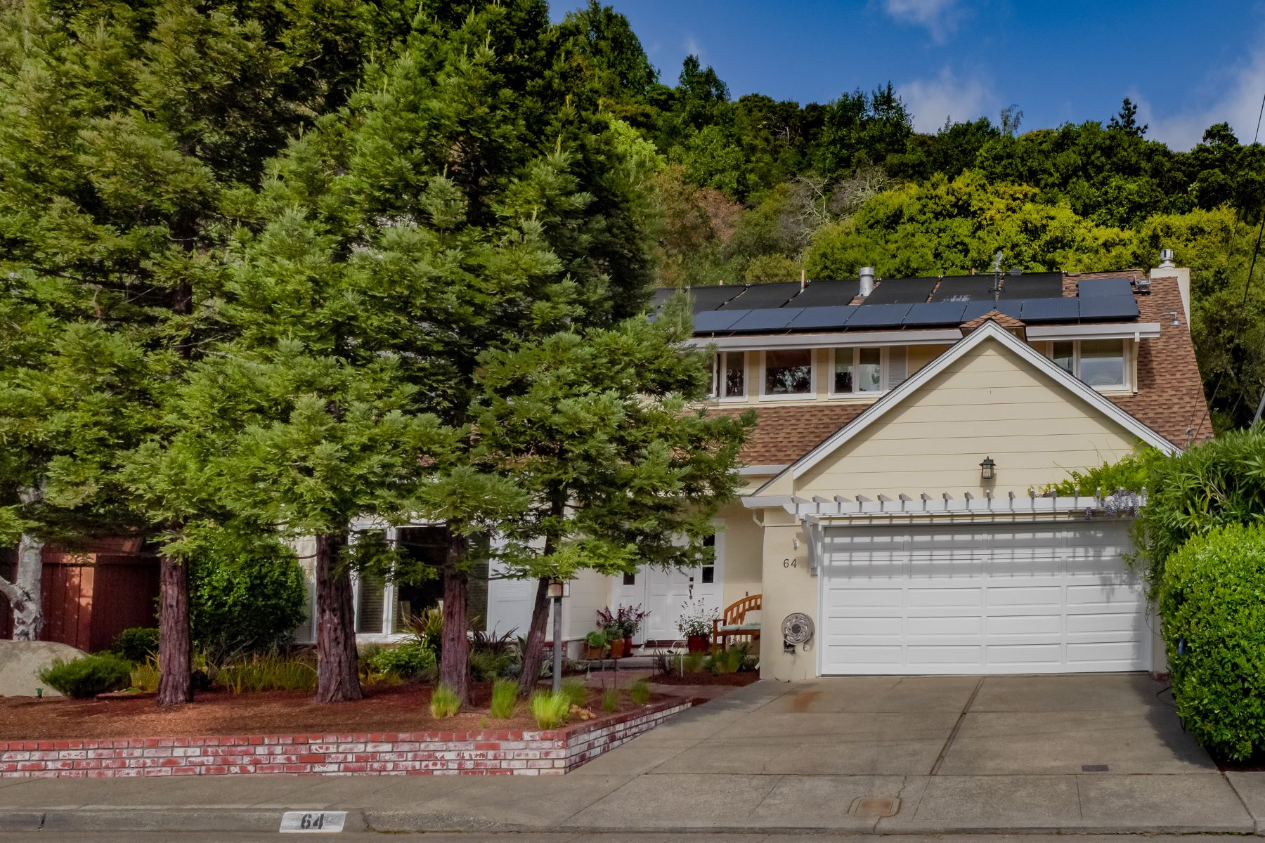 Exquisite Remodeled Oasis 64 Dominican, San Rafael, California 94901 Estados Unidos