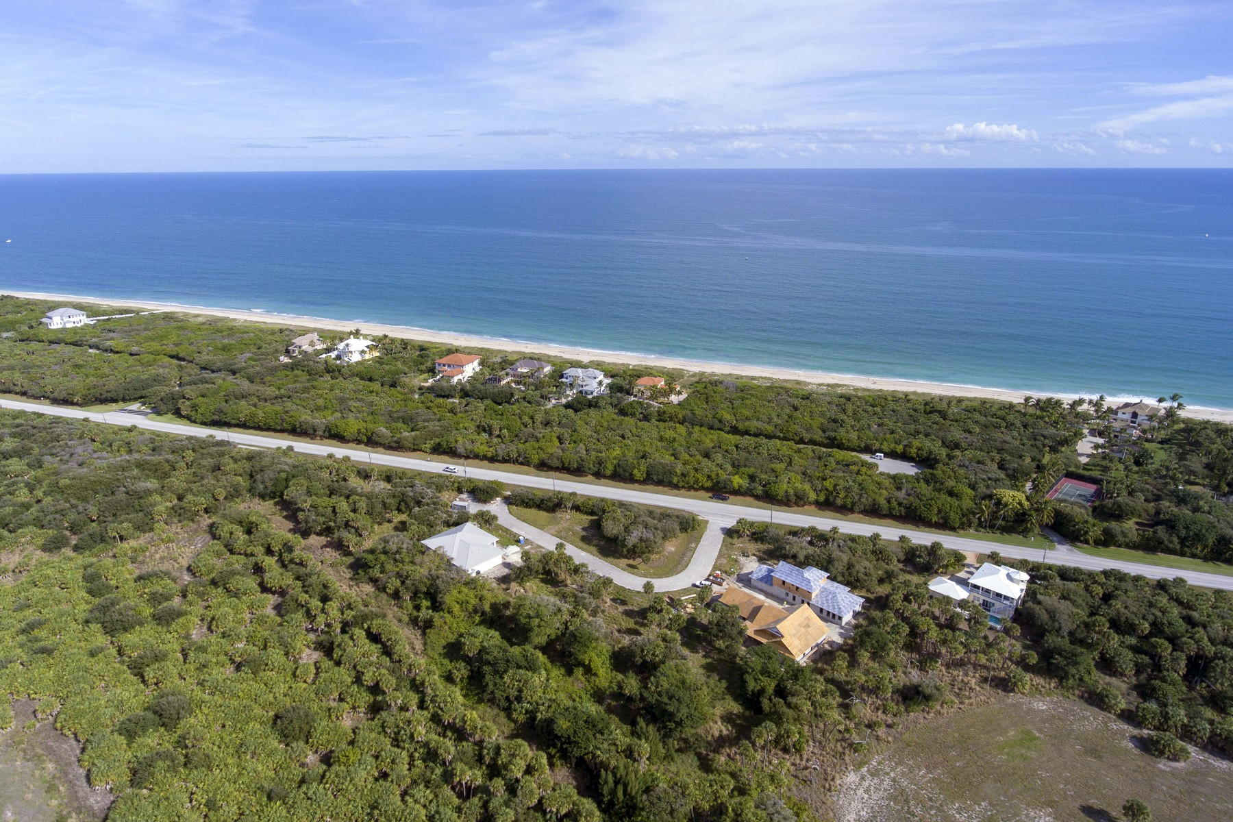Land for Sale at The Reserve at Pelican Island 11785 Brown Pelican Way Vero Beach, Florida 32963 United States