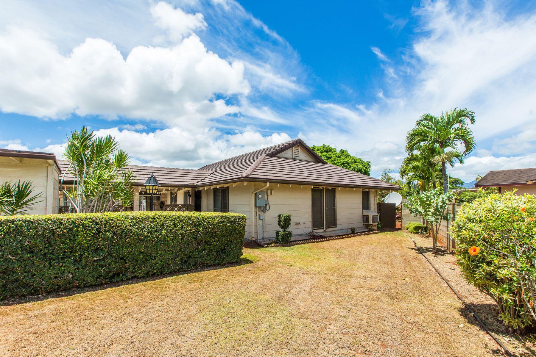 Additional photo for property listing at Remodeled Mililani 95-201 Kahiku Pl Mililani, Hawaii 96789 United States