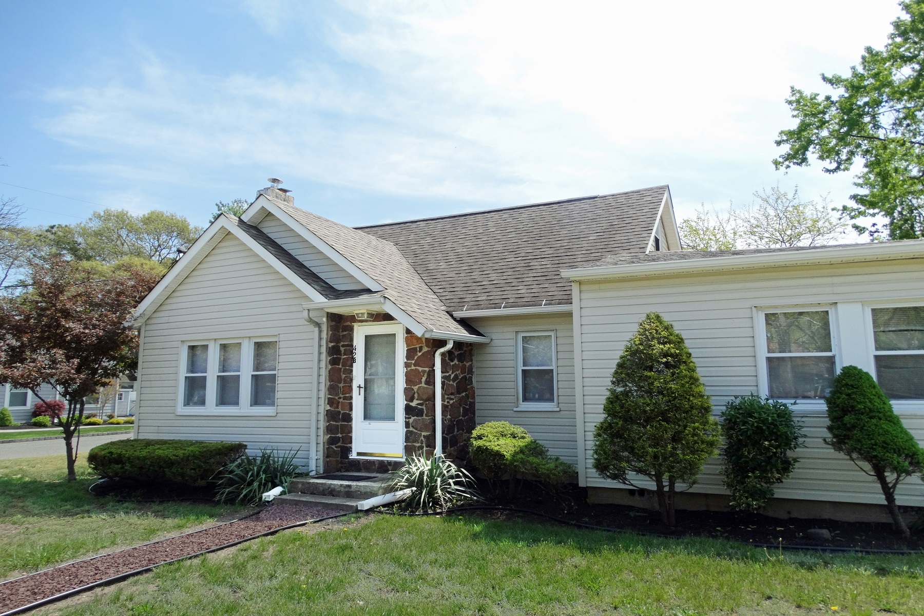 Multi-Family Homes for Sale at 42 Burton Parkway Brick, New Jersey 08723 United States