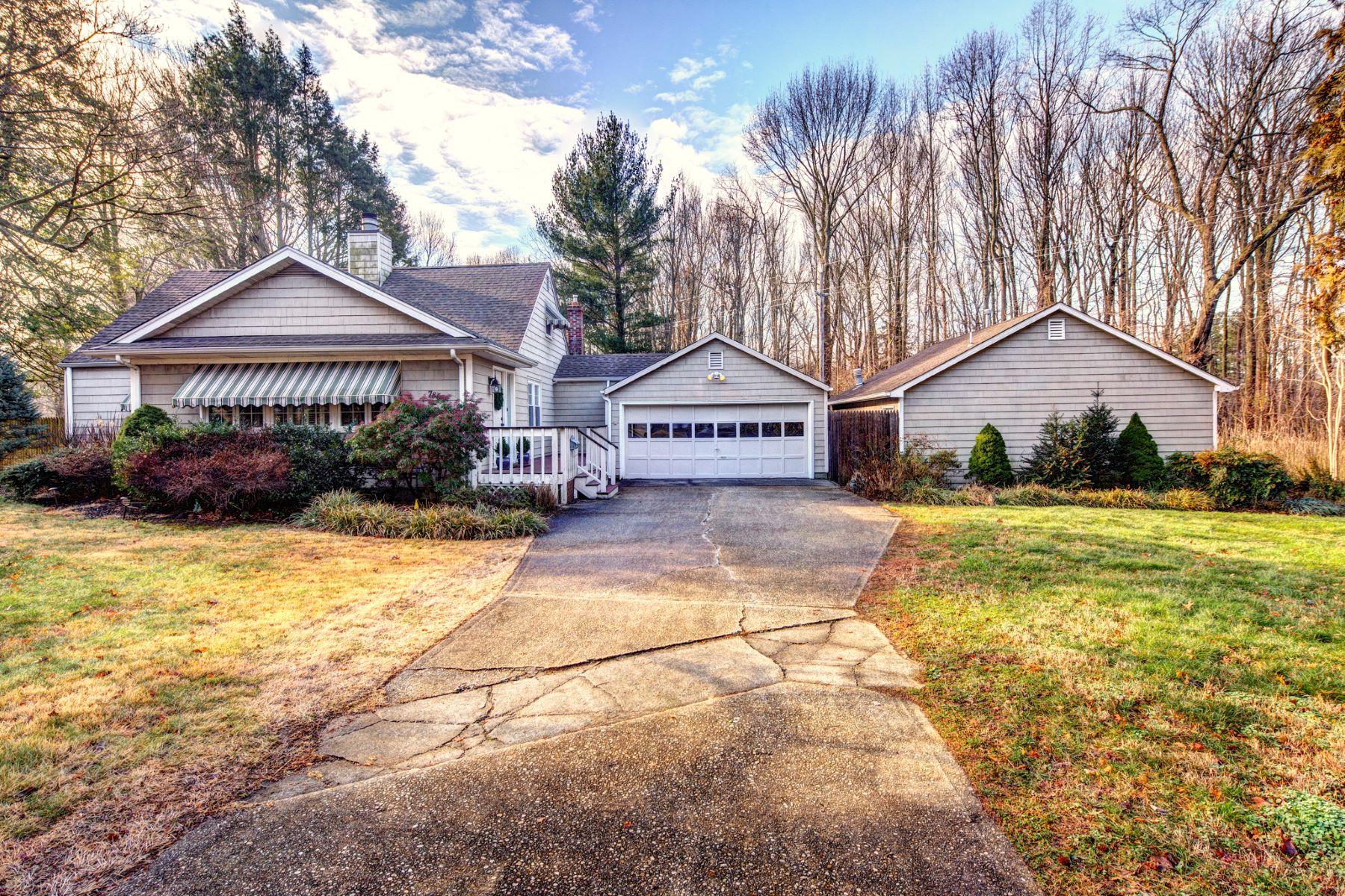 Single Family Homes por un Venta en 786 Park Avenue Middletown, Nueva Jersey 07718 Estados Unidos