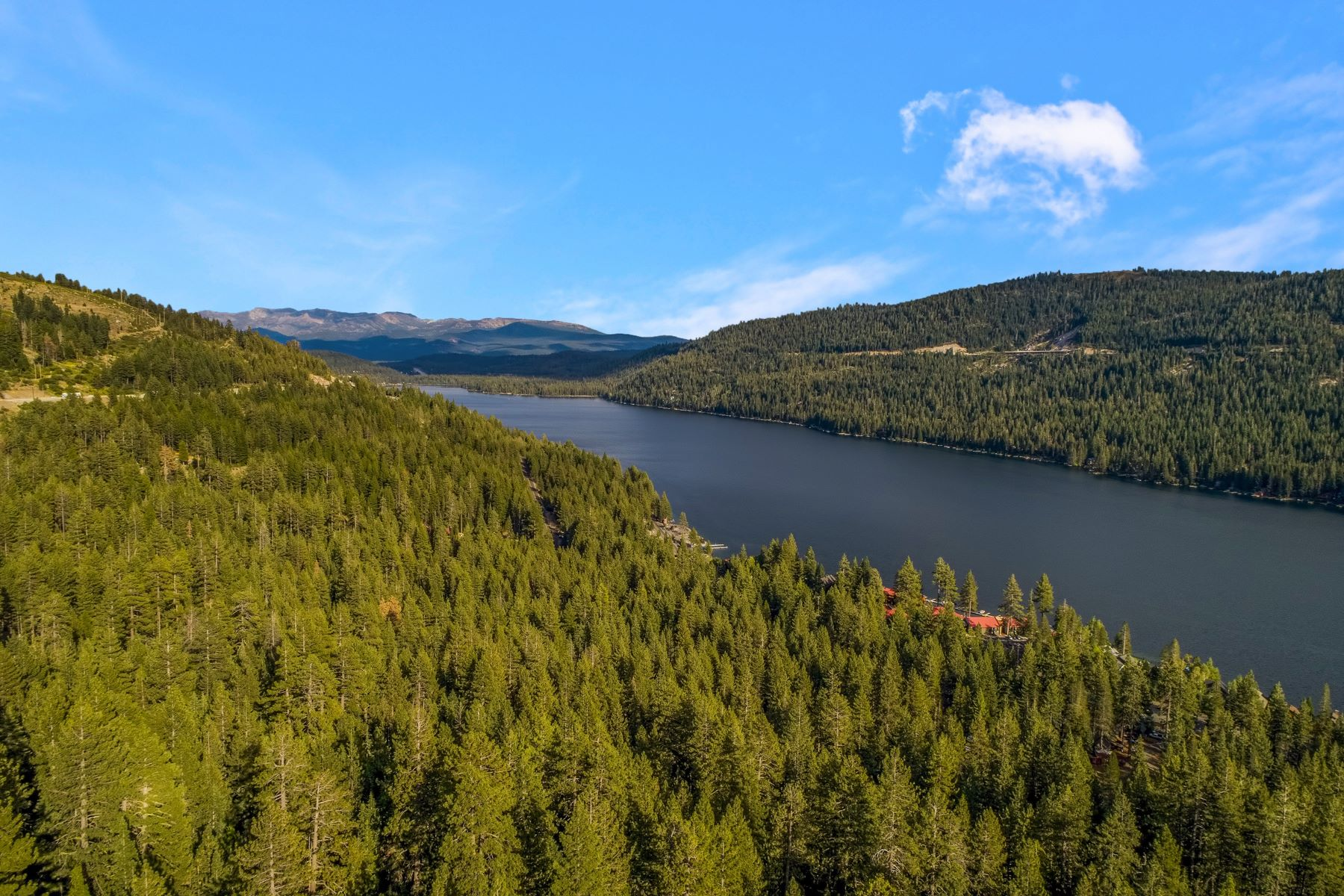 Land for Active at 10030 Donner Lake Rd., Truckee 10030 Donner Lake Rd. Truckee, California 96161 United States