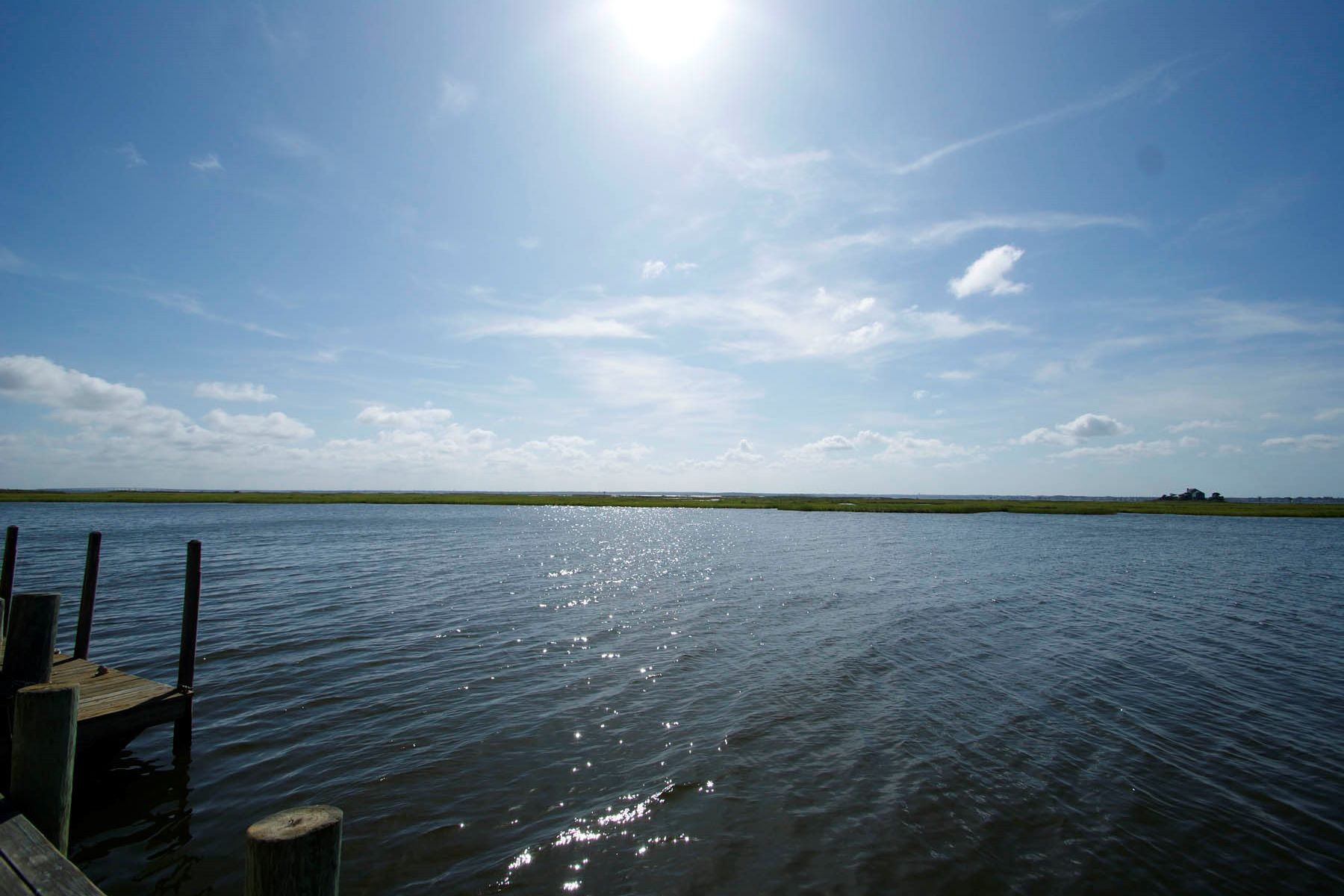 Land for Sale at Wonderful Opportunity To Build A Beautiful Bayfront Home 471 Boca Raton Drive, Chadwick Beach Island, New Jersey 08735 United States