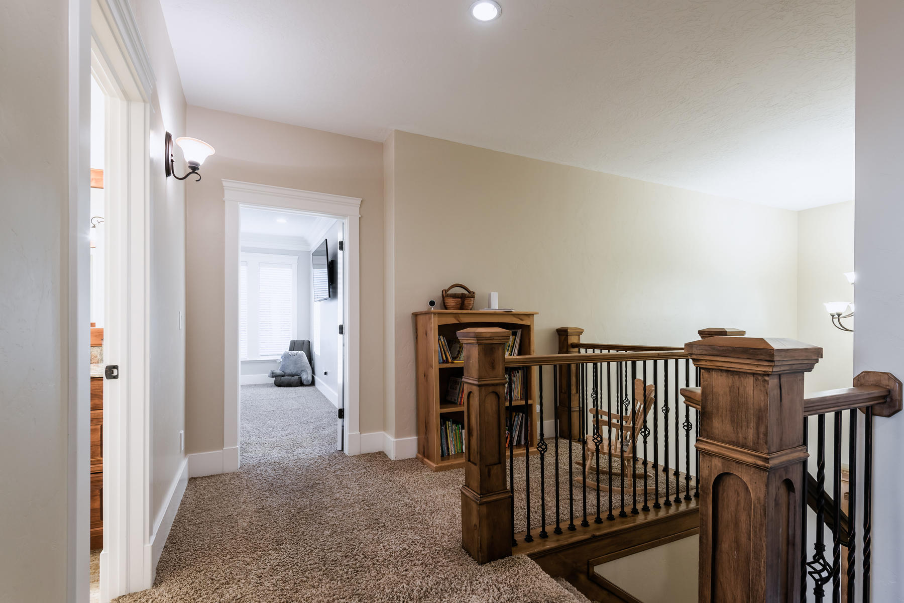 Additional photo for property listing at Beautiful Home on the East Bench of Provo 4565 North 475 East, Provo, Utah 84604 United States