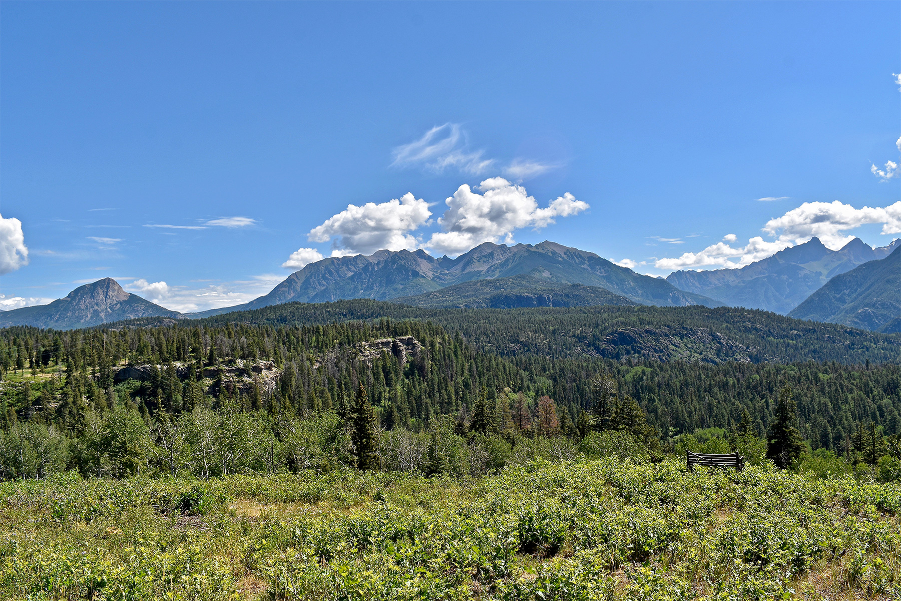 Additional photo for property listing at Peregrine Peaks at Windom Ranch TBD N Windom Way Peregrine Peaks at Windom Ranch Durango, Colorado 81301 United States