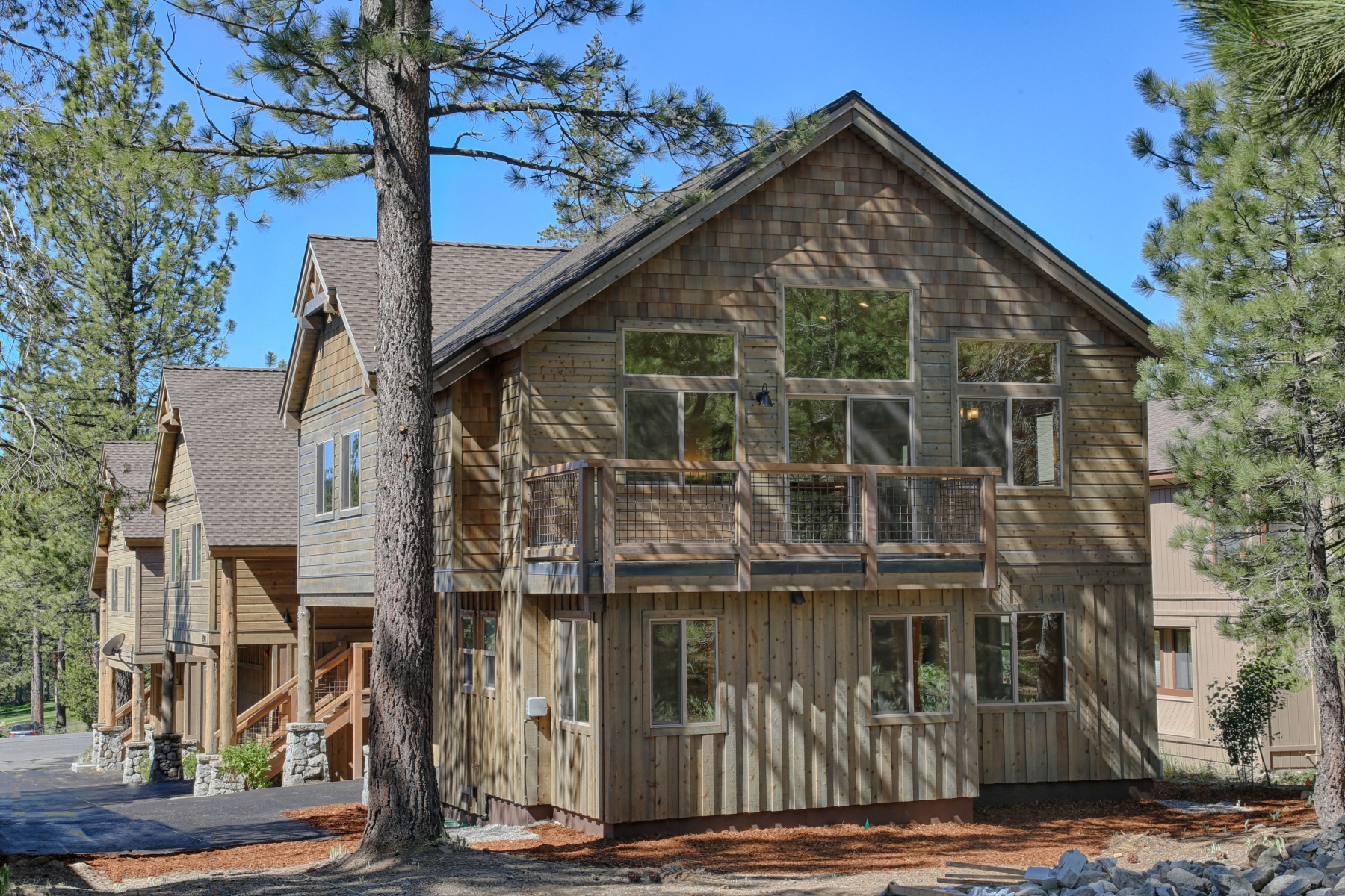 Single Family Home for Active at 12905 Northwoods Boulevard, Truckee, California 96161 Truckee, California 96161 United States