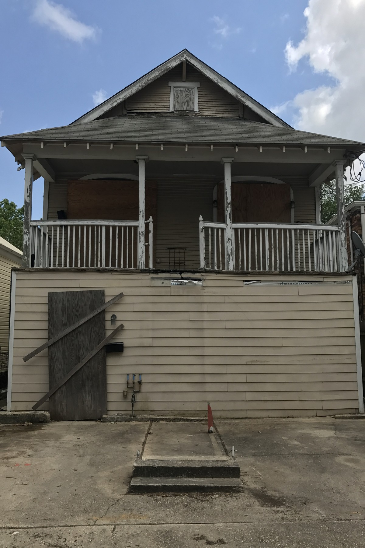 Multi-Family Home for Sale at 1617-19 Lesseps Street 1617-19 Lesseps St New Orleans, Louisiana 70117 United States