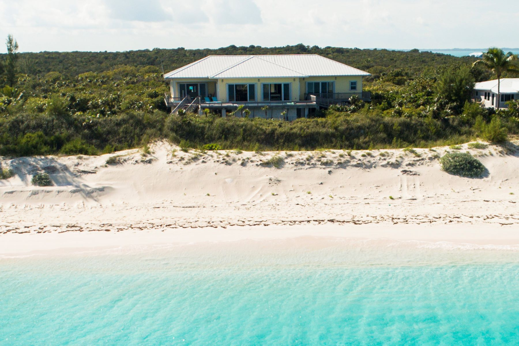 Single Family Home for Sale at Love Shack Scotland Cay, Abaco Bahamas