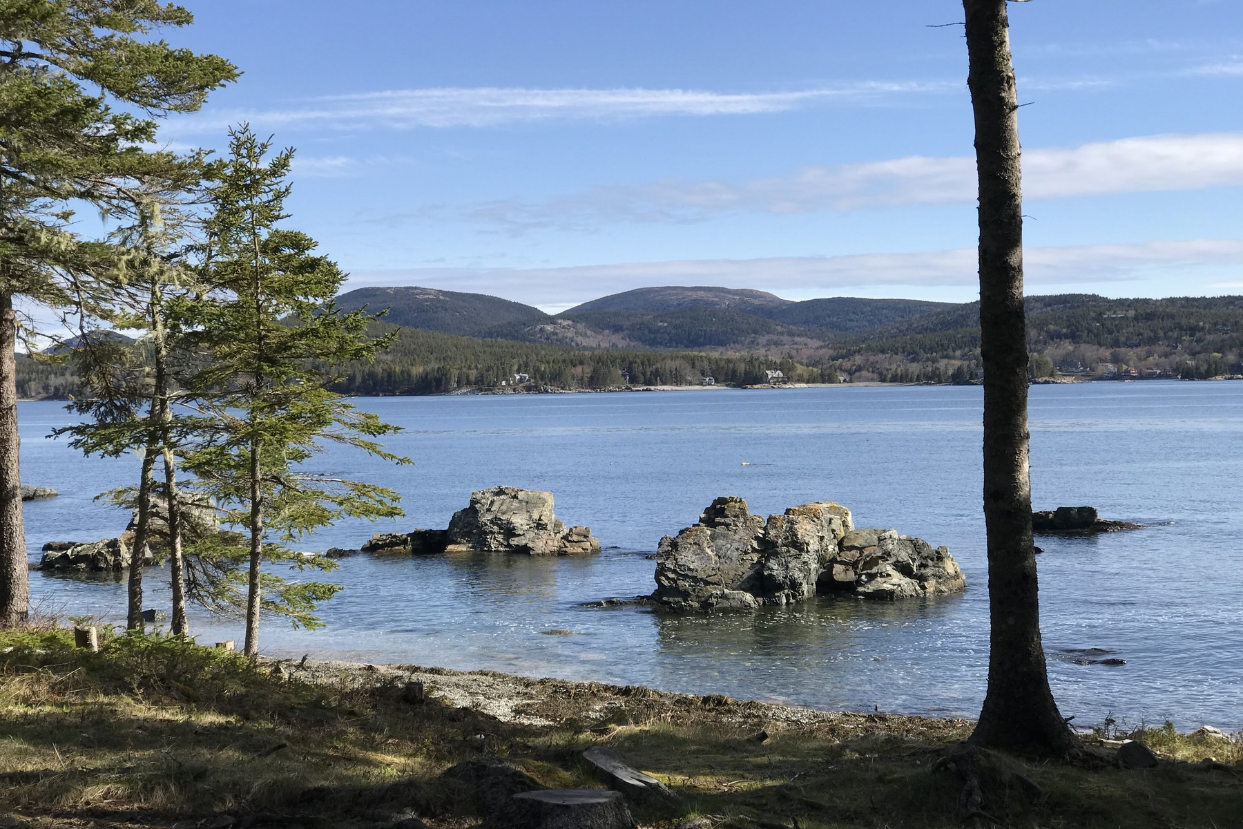 Land for Sale at 0 North Road Sutton Island, Cranberry Isles, Maine 04625 United States